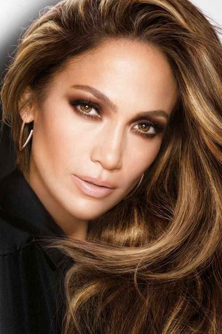 Jlo Blonde Hair Awesome Jennifer Lopez Dark Golden Blonde Hair Dye Regarding Most Recently Released Jennifer Lopez Medium Haircuts (View 13 of 20)