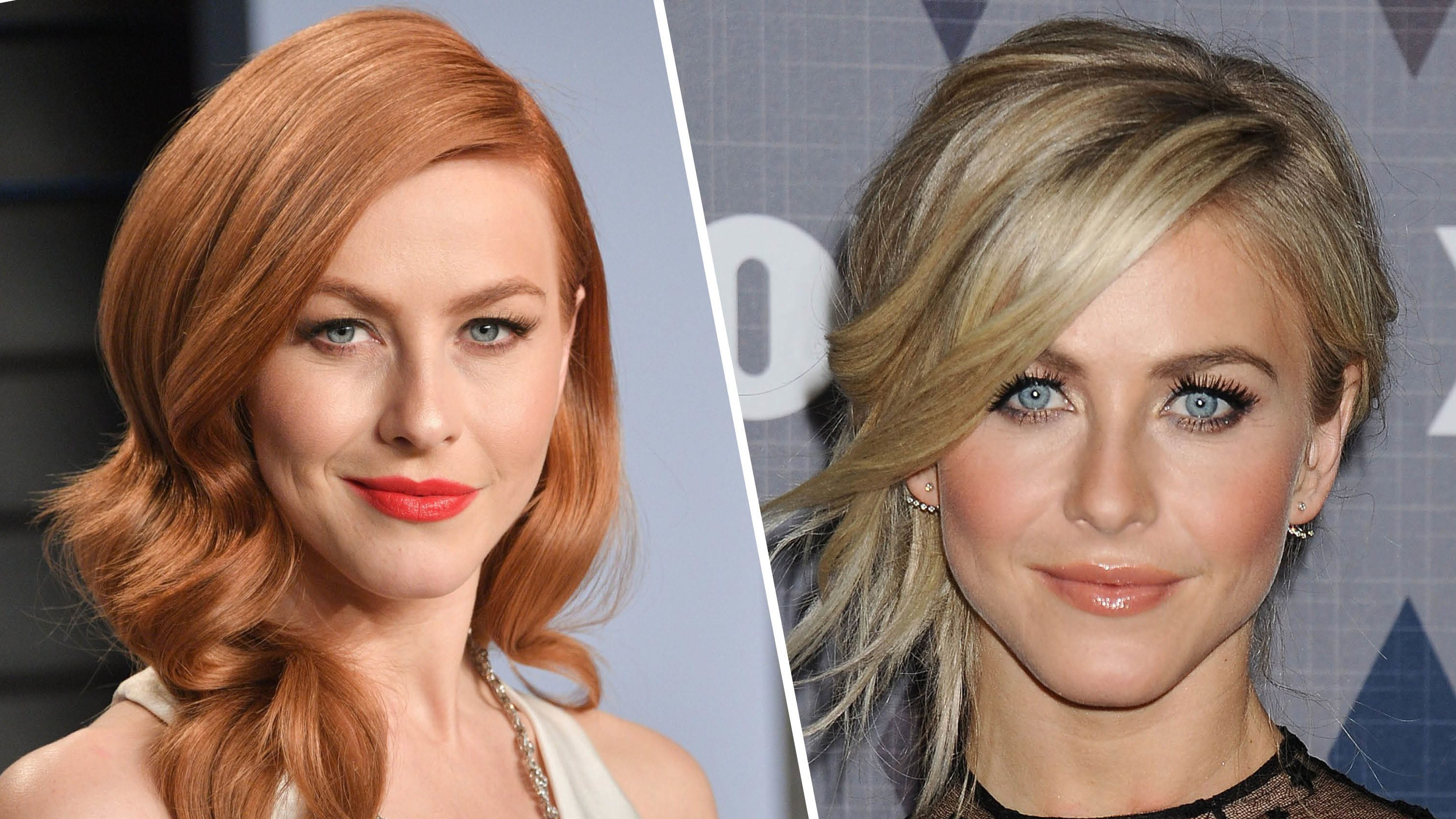 Julianne Hough's 37 Best Hairstyles Of All Time, In Photos – Allure In Newest Julianne Hough Medium Hairstyles (Gallery 19 of 20)