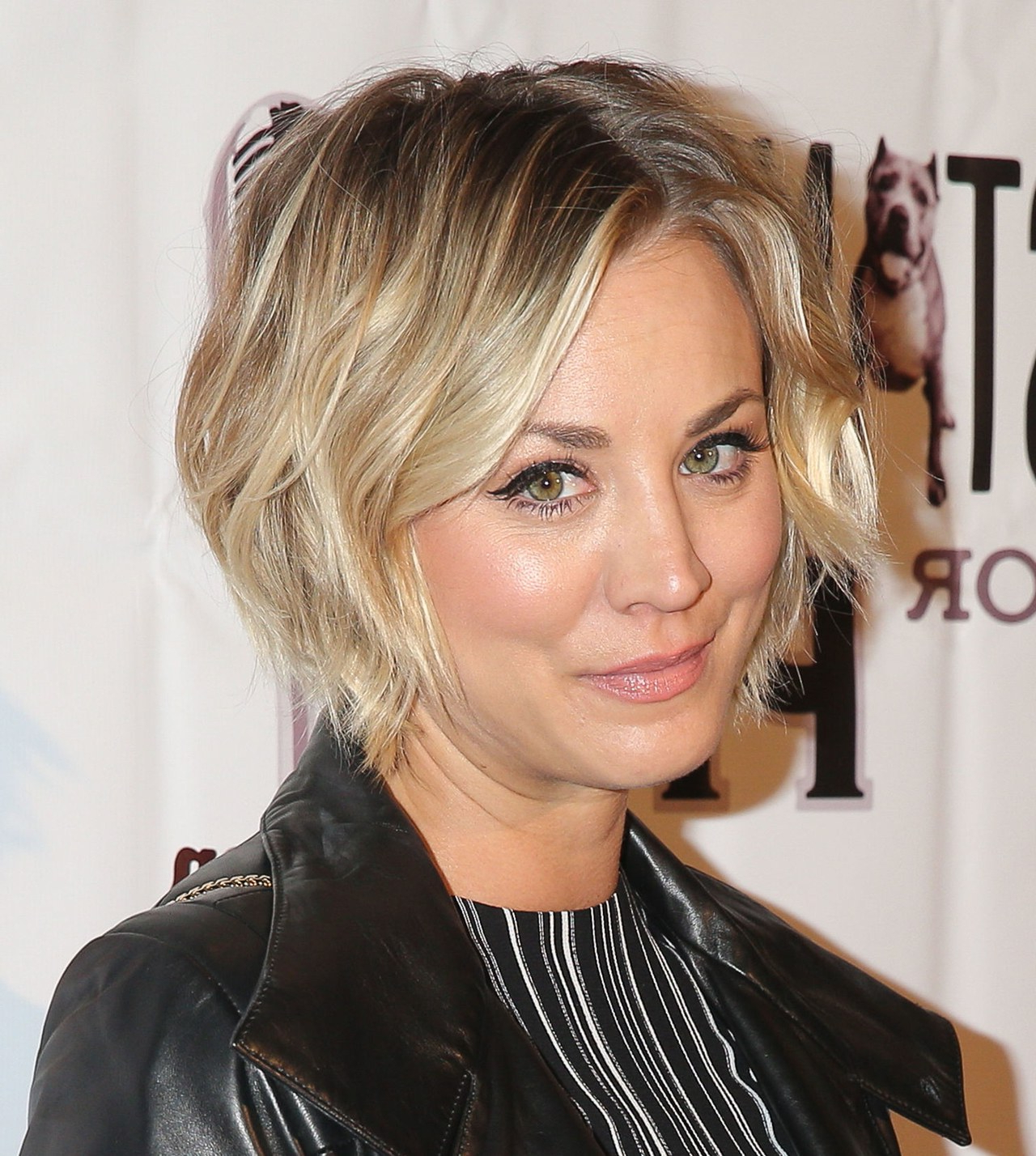 Kaley Cuoco Hair Evolution: See How She Grew Out Her Pixie (View 14 of 20)