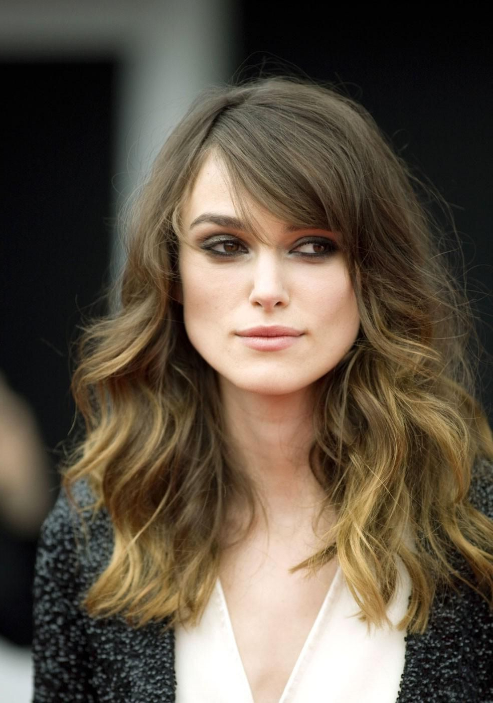Keira Knightley Hairstyles Hair (View 11 of 20)