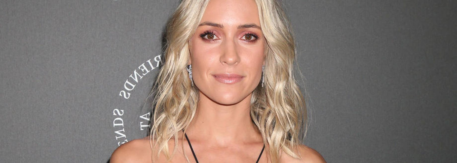 Kristin Cavallari Reduced To Tearsbrother's Message (Gallery 19 of 20)
