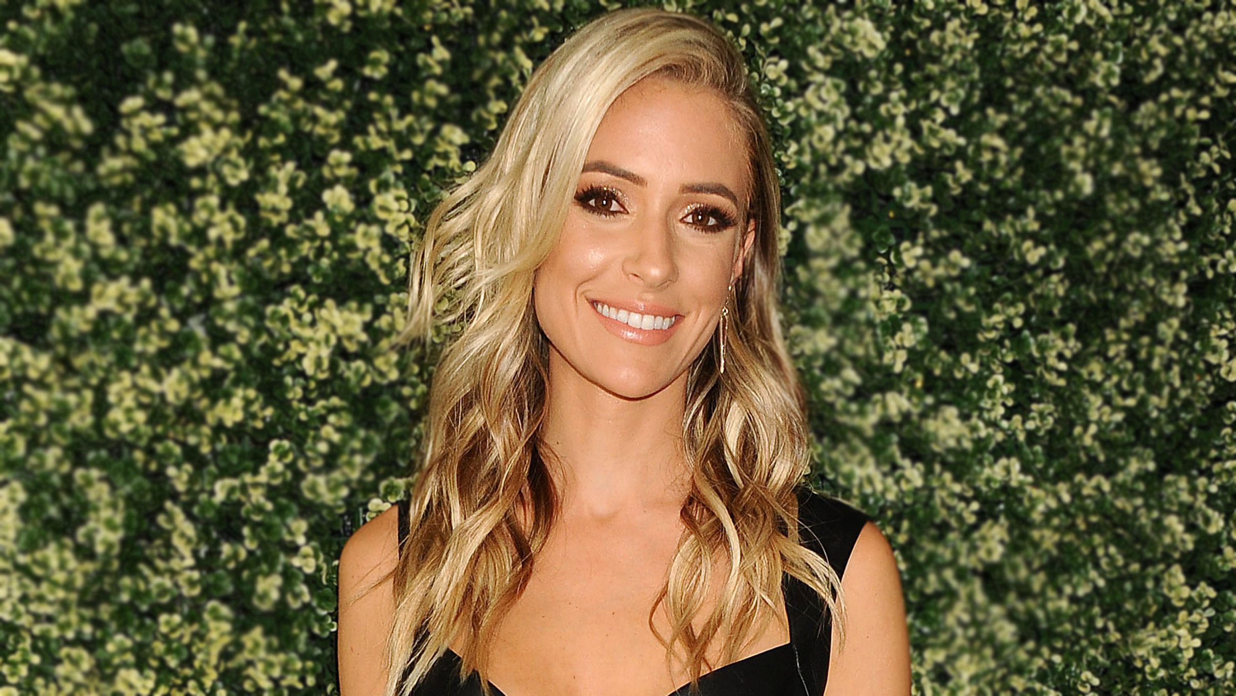 Kristin Cavallari's Hair Is A Short Lob Now — See The Cut Throughout Most Popular Kristin Cavallari Medium Hairstyles (View 18 of 20)