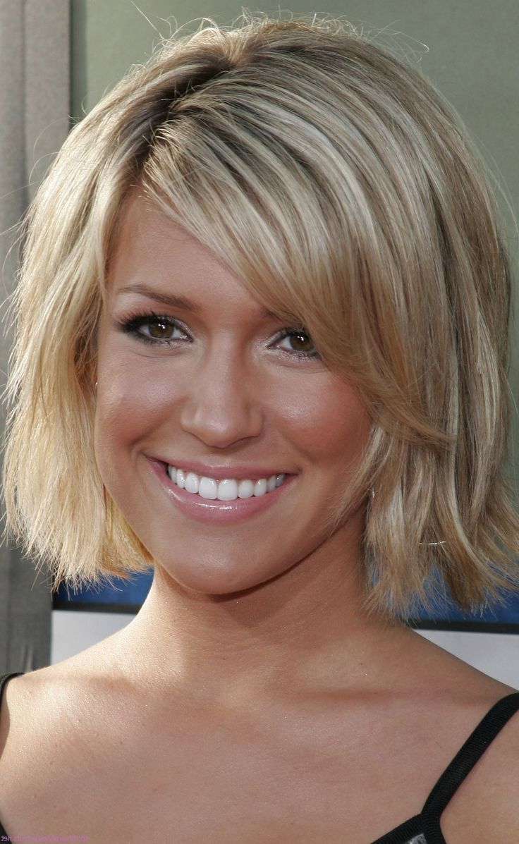 Latest Choppy Medium Haircuts For Fine Hair With Regard To Bob Hairstyles For Fine Hair Choppy Bob Haircut For Fine Hair Top (View 11 of 20)