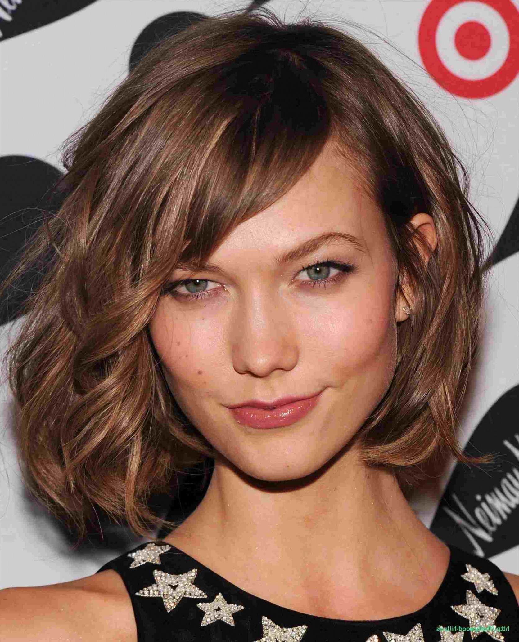 Latest Hairstyles And Haircuts For Regarding Most Recent Low Maintenance Medium Haircuts For Round Faces (Gallery 15 of 20)