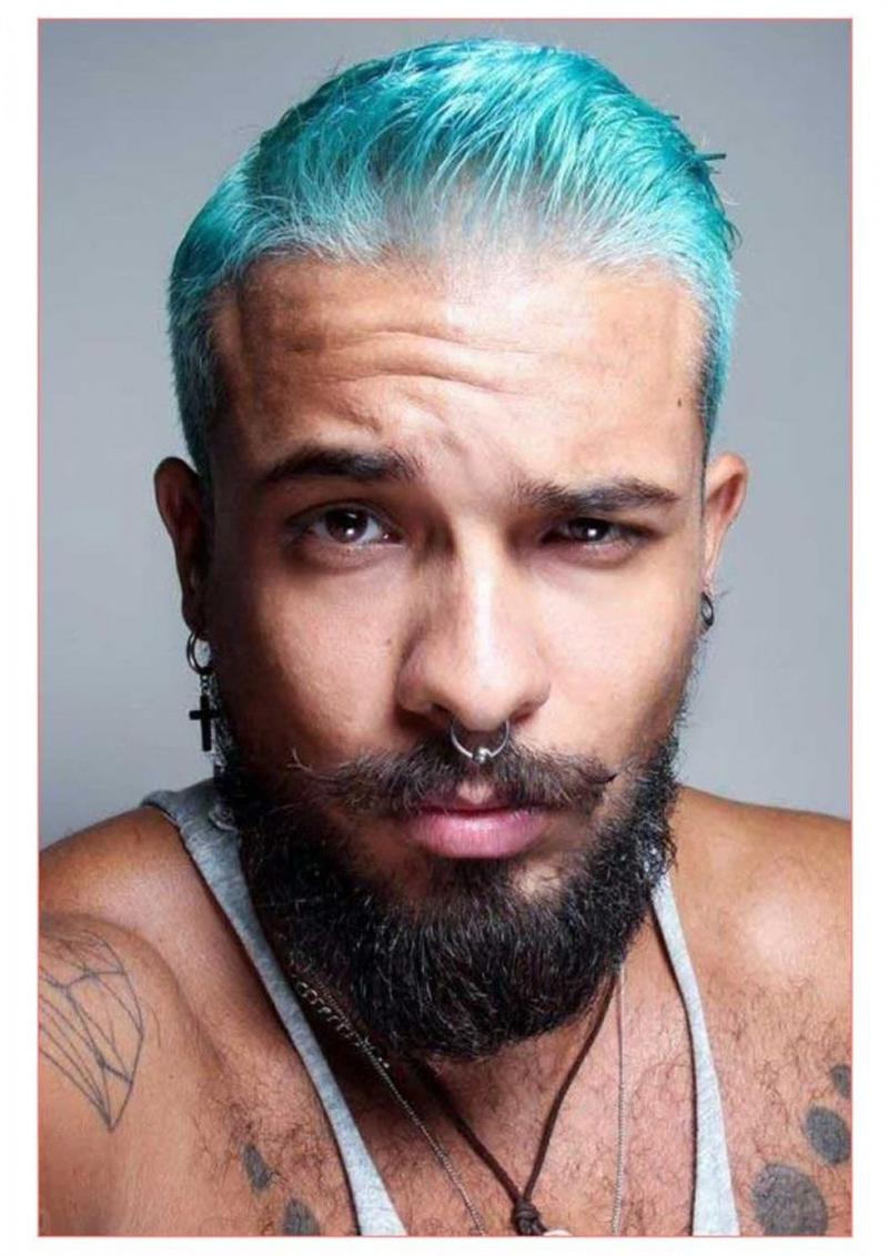 Latest Mohawk Haircuts With Blonde Highlights Pertaining To 19387 Marvelous Mohawk Haircut Black Men Along With Justin Bieber (View 11 of 20)