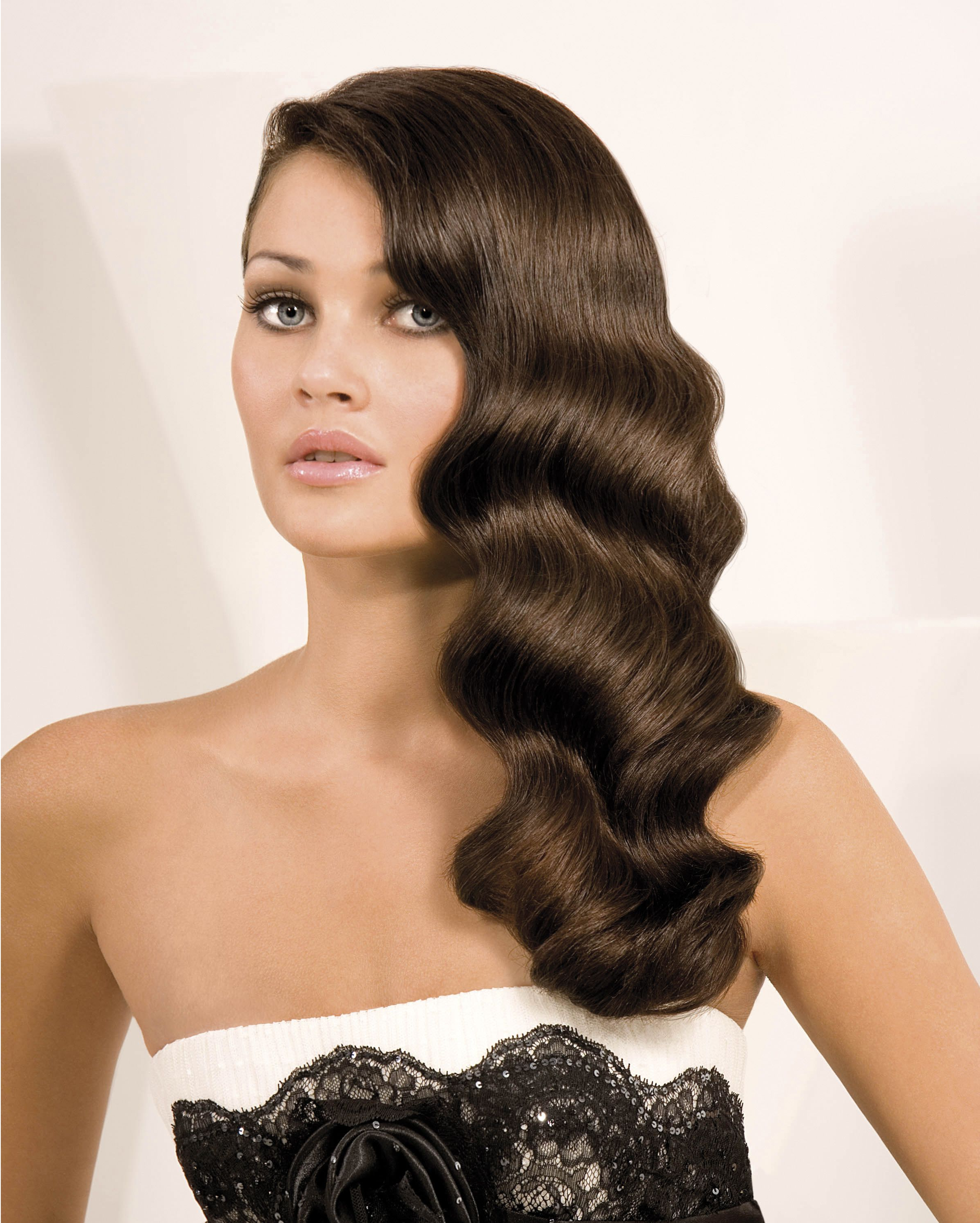 20 Inspirations Of Old Hollywood Medium Hairstyles
