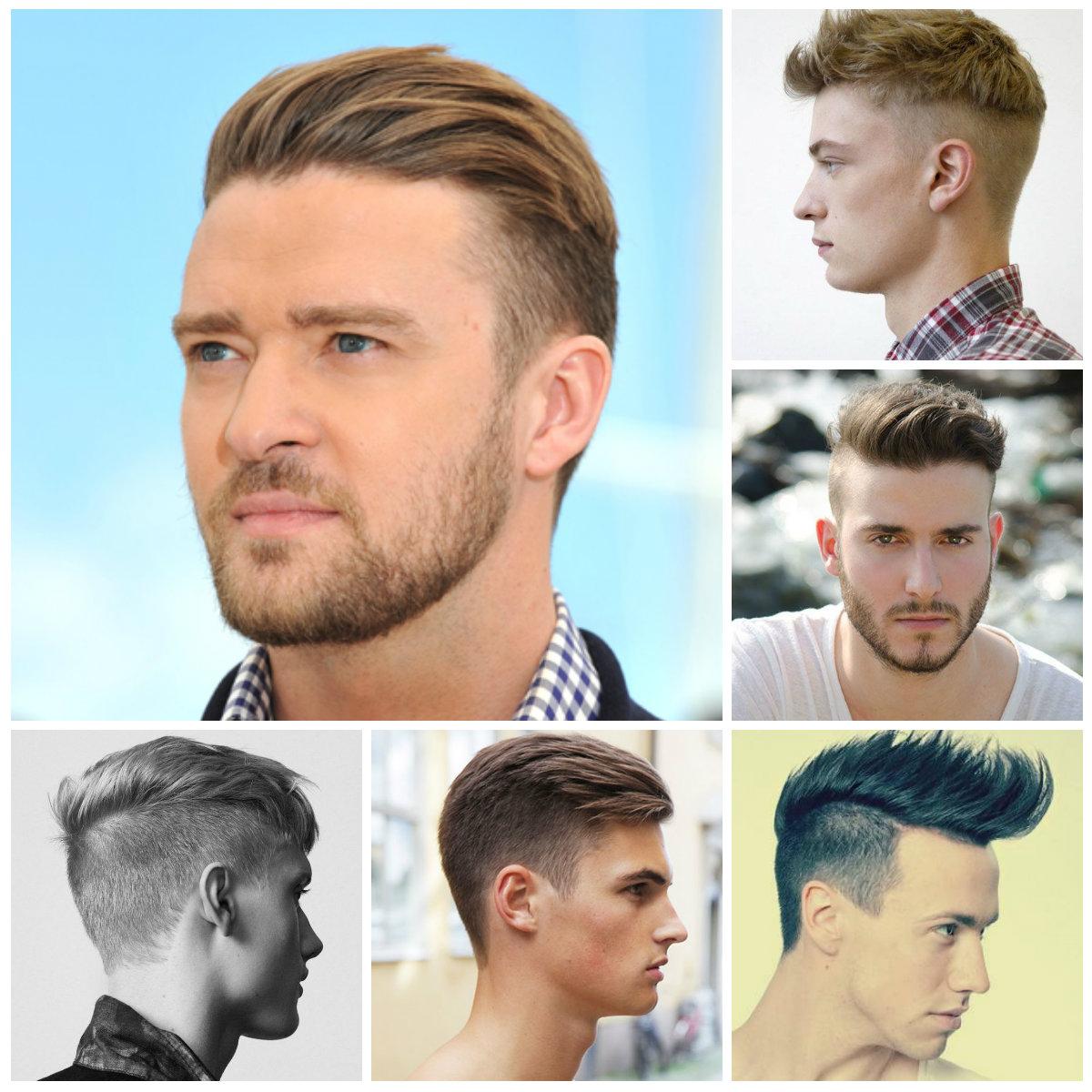 Latest Undercut Medium Hairstyles For Women With Regard To Men's Undercut Hairstyles For (View 12 of 20)