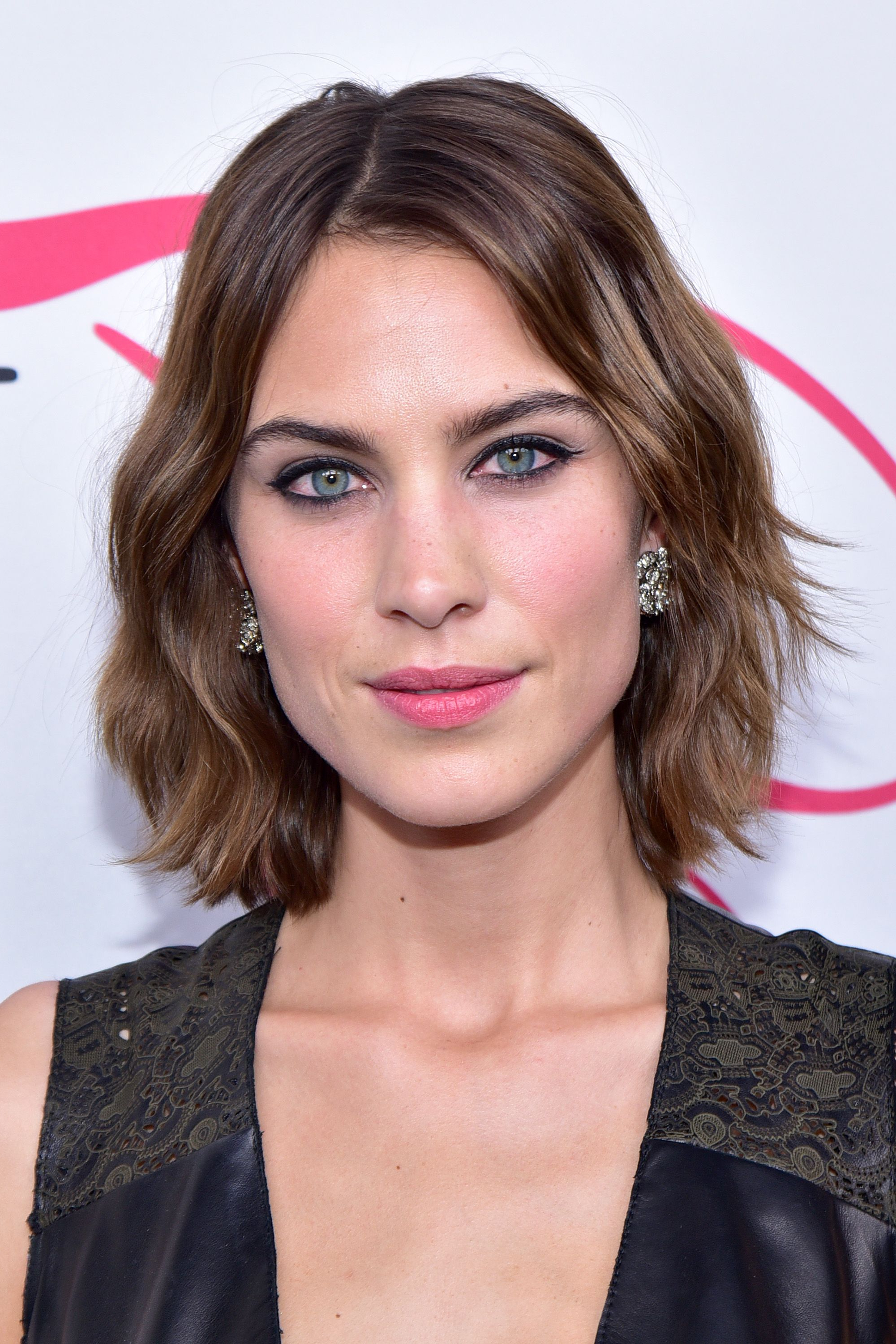 Latest Wispy Medium Haircuts Throughout 22 Best Shag Haircuts For Long, Short, Or Medium Length Hair – Best (View 13 of 20)