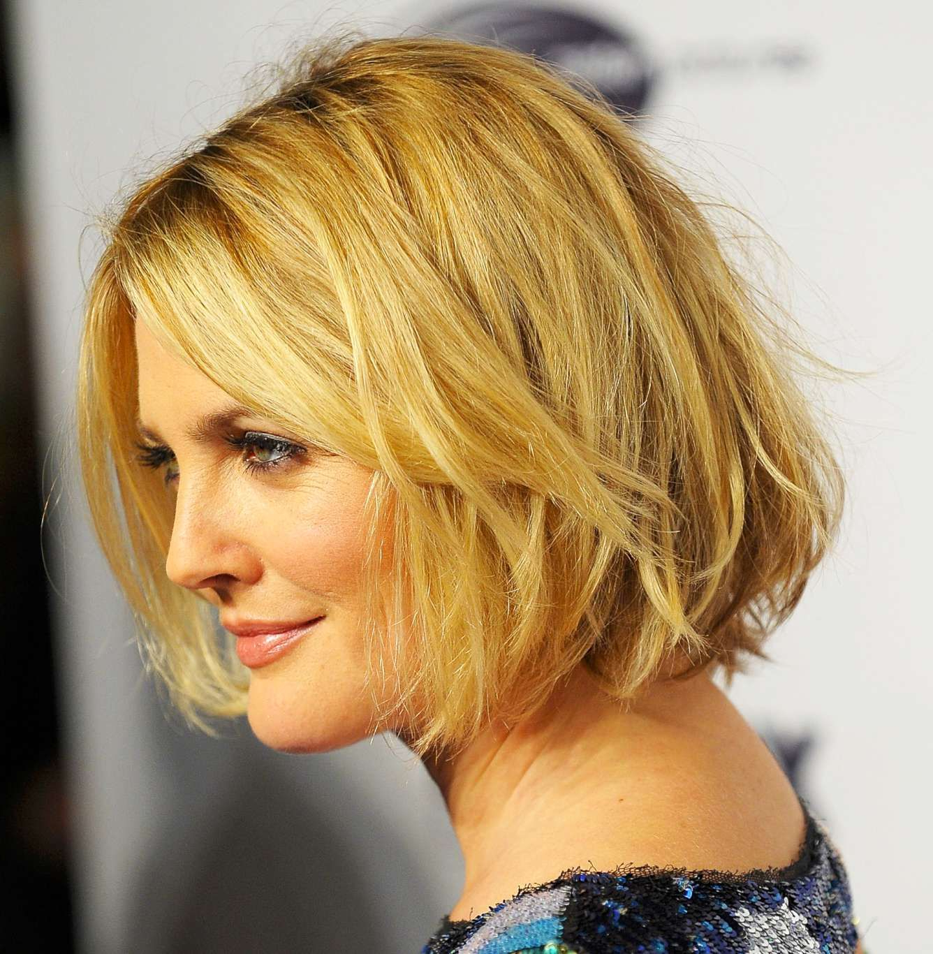 Long Bob Hairstyles 2014 – Medium Intended For Most Current 2014 Medium Hairstyles (View 13 of 20)