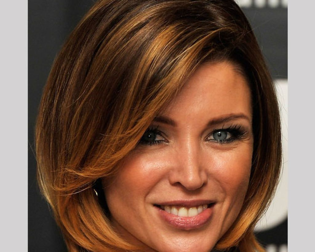 Medium All One Length Hairstyles – Hairstyle For Women & Man Within 2017 One Length Medium Haircuts (View 14 of 20)