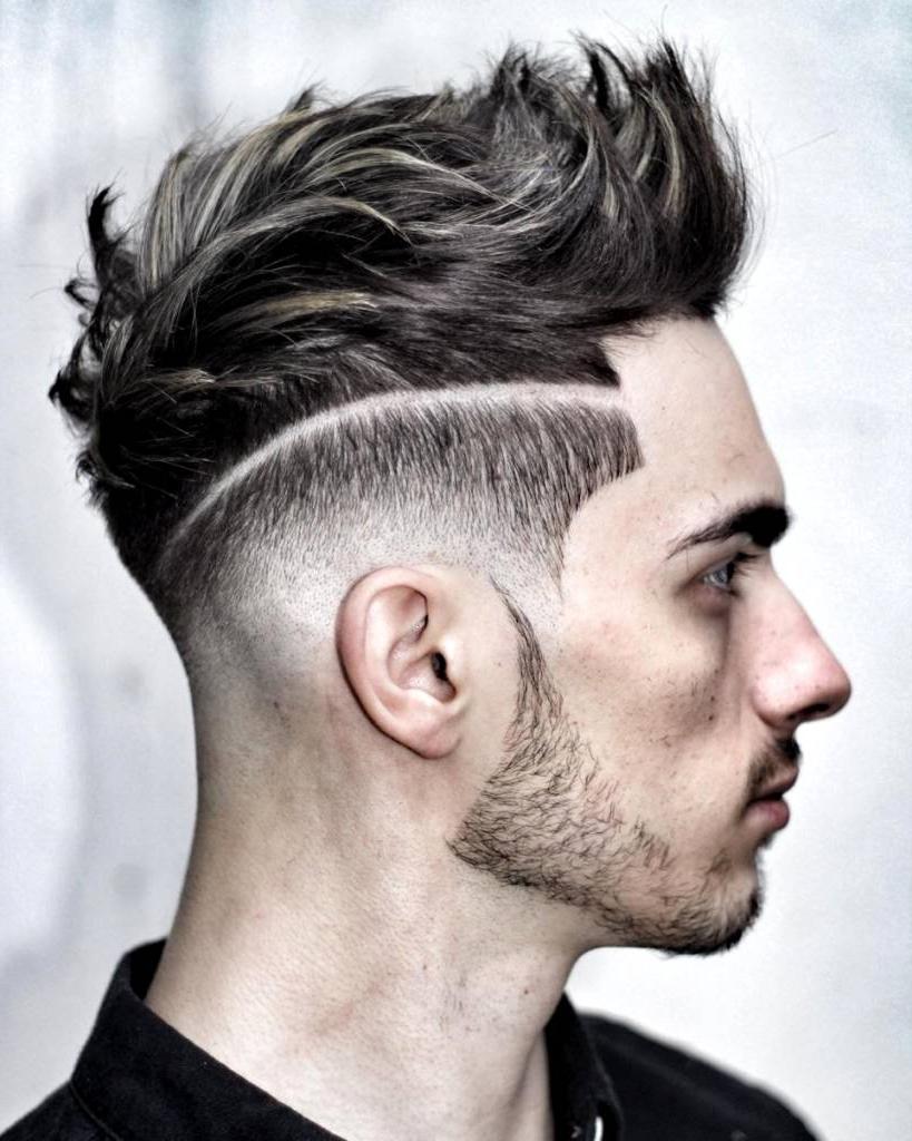 Medium Haircuts For Grey Hair – 178.128. (View 12 of 20)