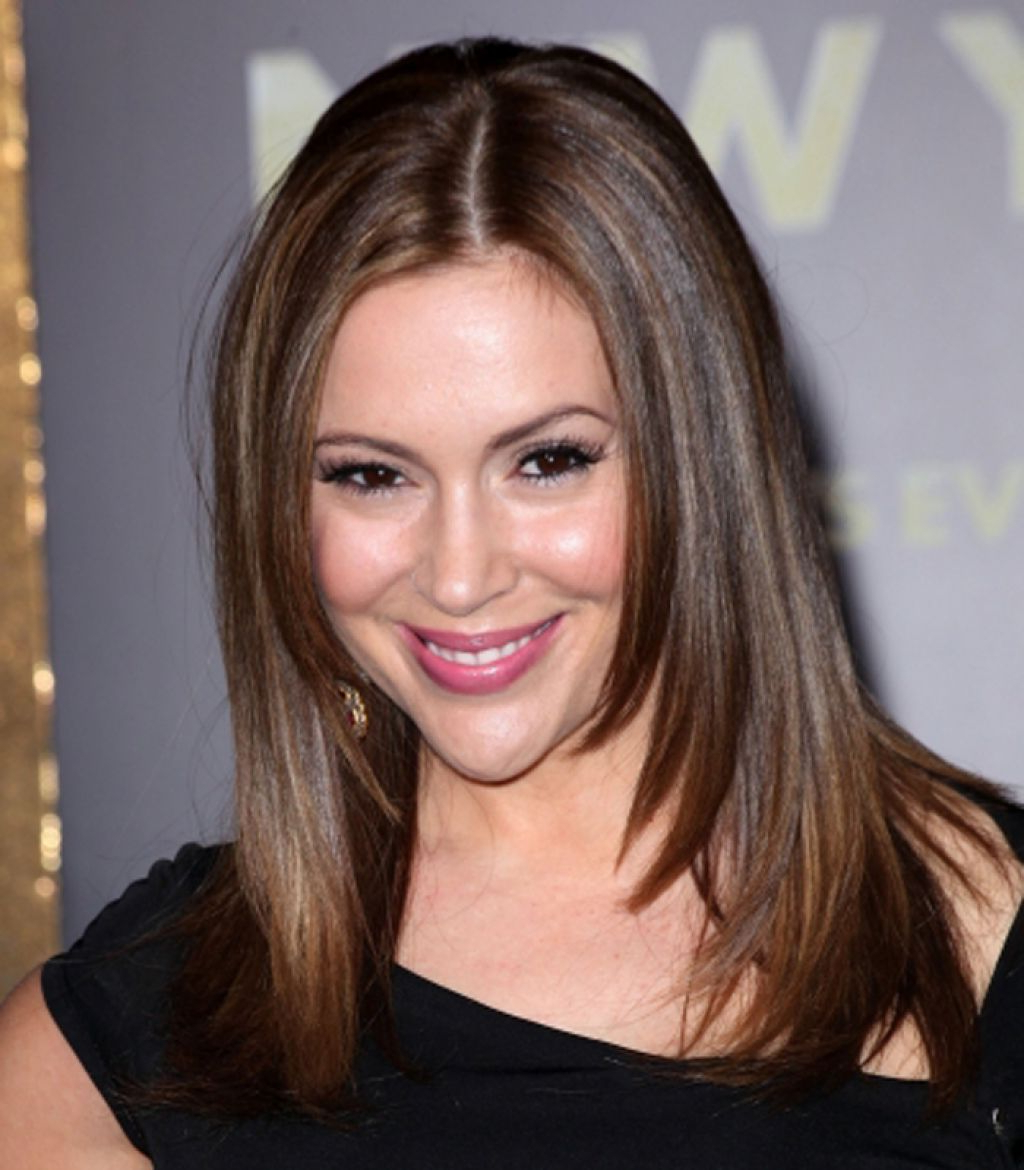 Medium Hairstyle : Medium Length Hairstyles For Thin Hair Round Long Throughout Famous Medium Hairstyles For Fine Hair Oval Face (View 18 of 20)