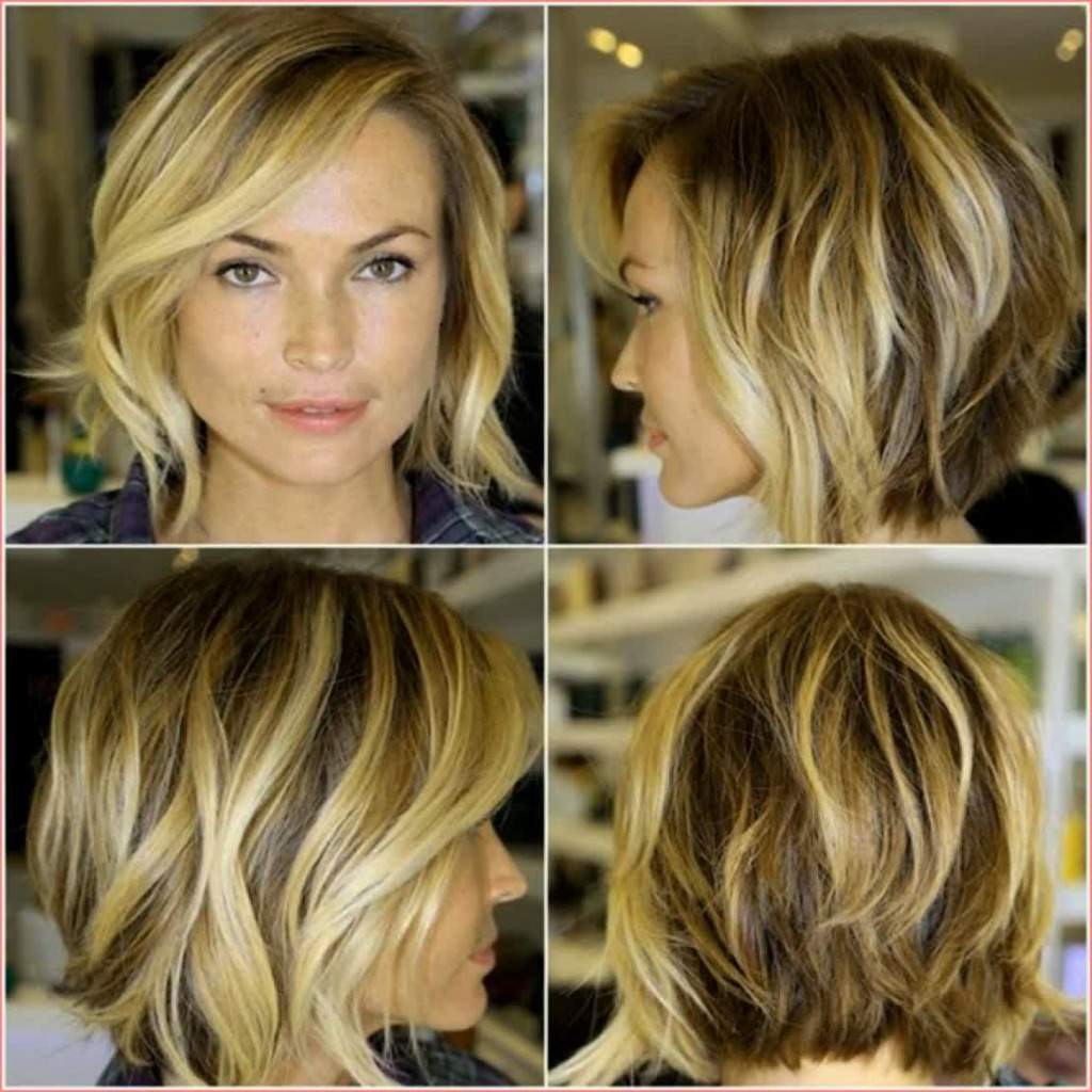 Medium Hairstyle : Womens Shoulder Length Haircuts Women Medium Regarding Favorite Oval Face Medium Haircuts (View 12 of 20)