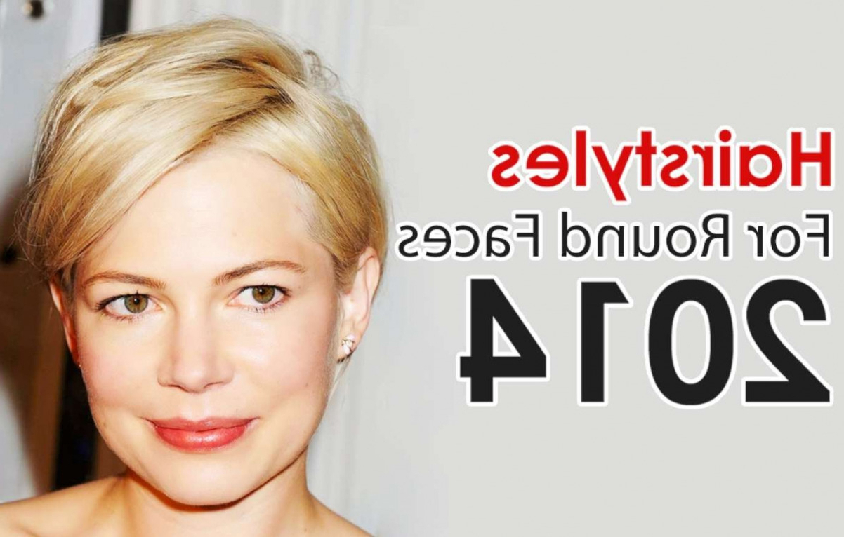 Medium Hairstyles For Thin Hair And Round Face – Hairstyle For Women With Regard To Popular Medium Hairstyles For Thin Hair And Round Faces (View 11 of 20)