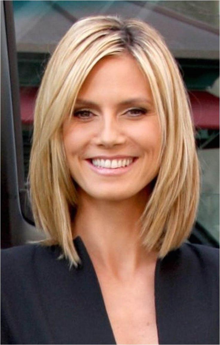 Medium Length Hairstyles For Fine Hair 2018 Haircuts For Women Within Current Medium Hairstyles For Thin Fine Hair (View 8 of 20)