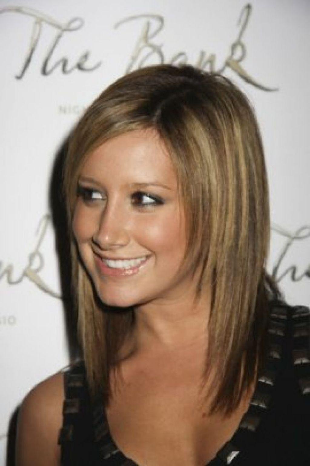 Medium Length Thin Hair – Hairstyle For Women & Man Regarding Well Known Medium Medium Hairstyles For Thin Hair (View 12 of 20)