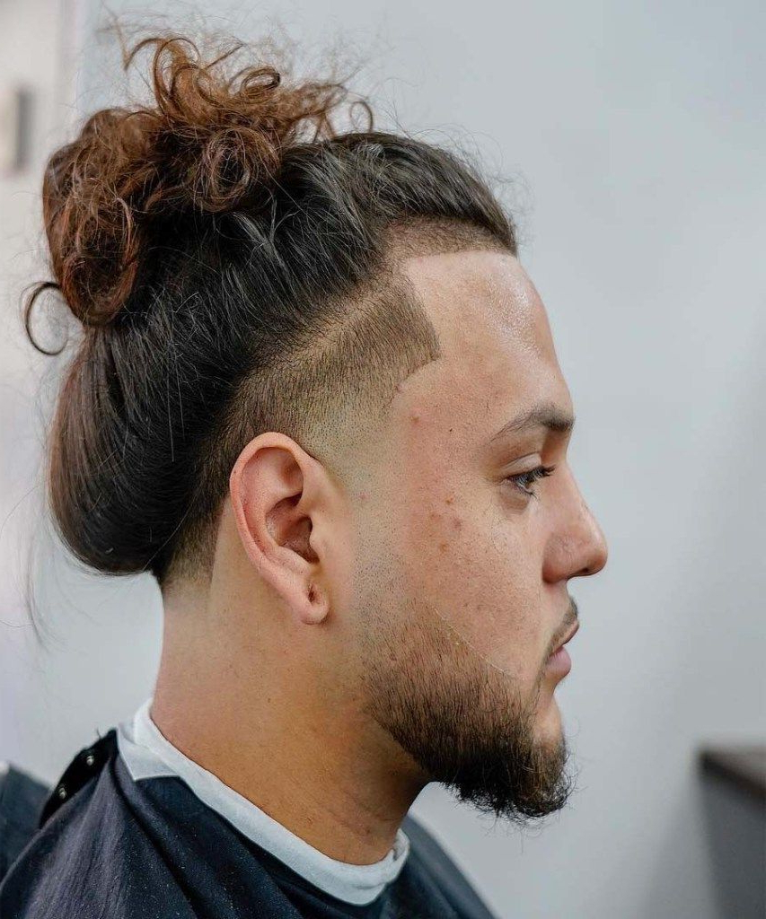 Mens Hairstyles (View 10 of 20)