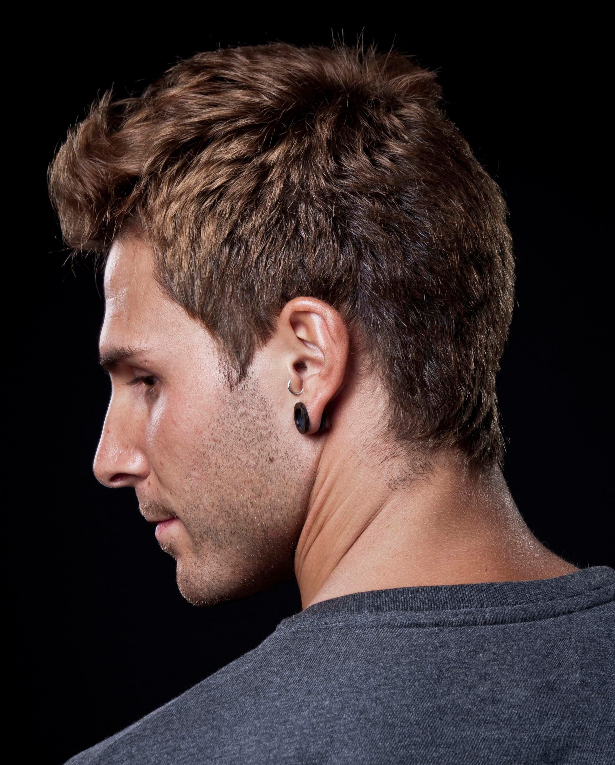 Mohawk Hairstyle For Men: 17 Cool Styles To Inspire Your Next Look In Most Recent Barely There Mohawk Hairstyles (View 12 of 20)