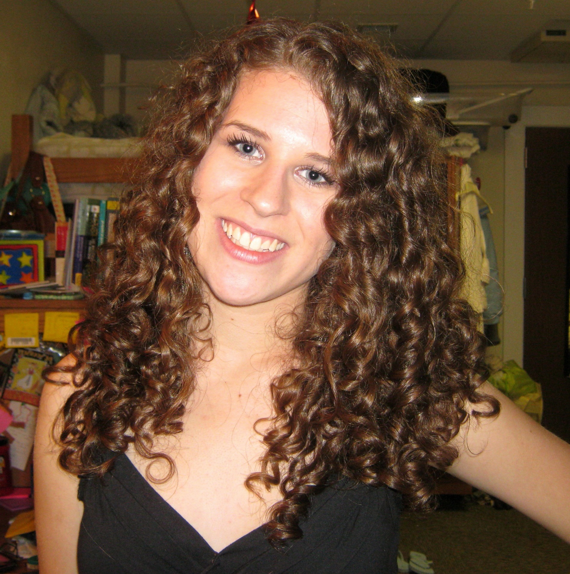 Most Current Cute And Curly Mohawk Hairstyles With Girl Hairstyles Images Beautiful Cute Curly Mohawk Hairstyles For (View 7 of 20)