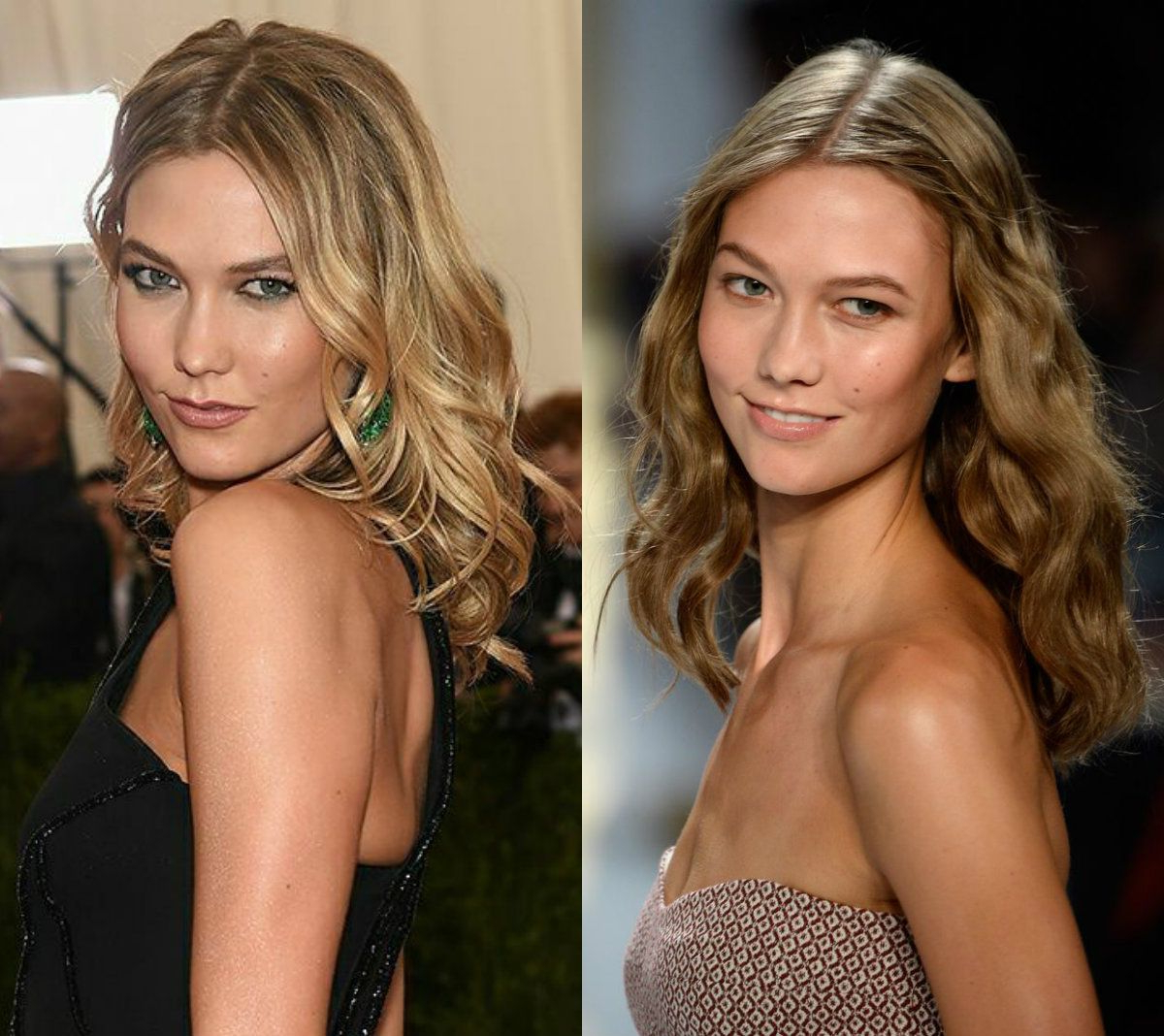 Most Current Karlie Kloss Medium Haircuts In Karlie Kloss Mid Length Hairstyles (View 10 of 20)