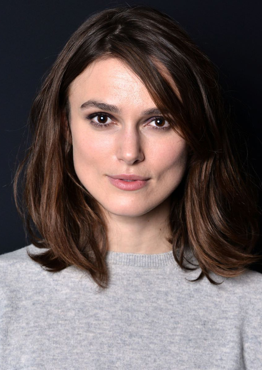Most Current Keira Knightley Medium Haircuts Regarding Keira Knightley Medium Haircuts – 2018 Hairstyles Designs (View 14 of 20)