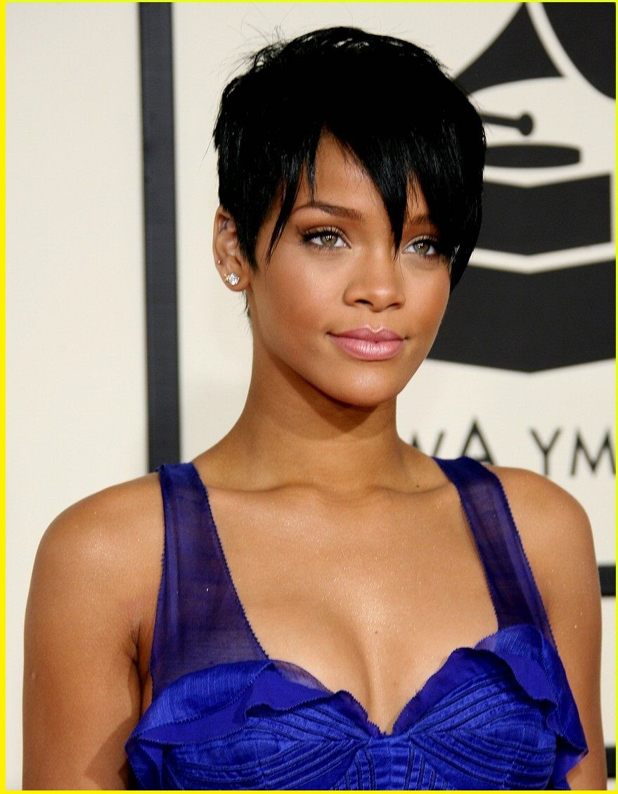 Most Current Medium Haircuts For Black Women With Fine Hair Inside This Summer's Short Hairstyles For Fine Hair And Round Face (View 2 of 20)