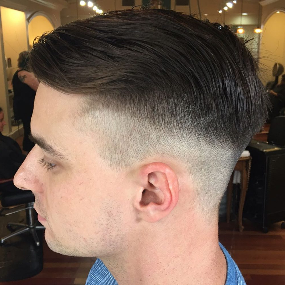 Most Current Medium Hairstyles Covering Ears Pertaining To 26 Best Medium Length Hairstyles For Men (legit For 2019) (View 13 of 20)