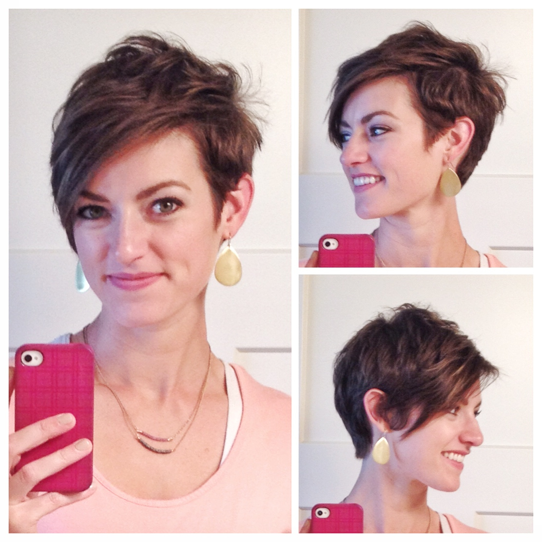 Most Popular Asymmetrical Pixie Faux Hawk Hairstyles Pertaining To Maybe Matilda: Asymmetrical Pixie Cut (View 11 of 20)