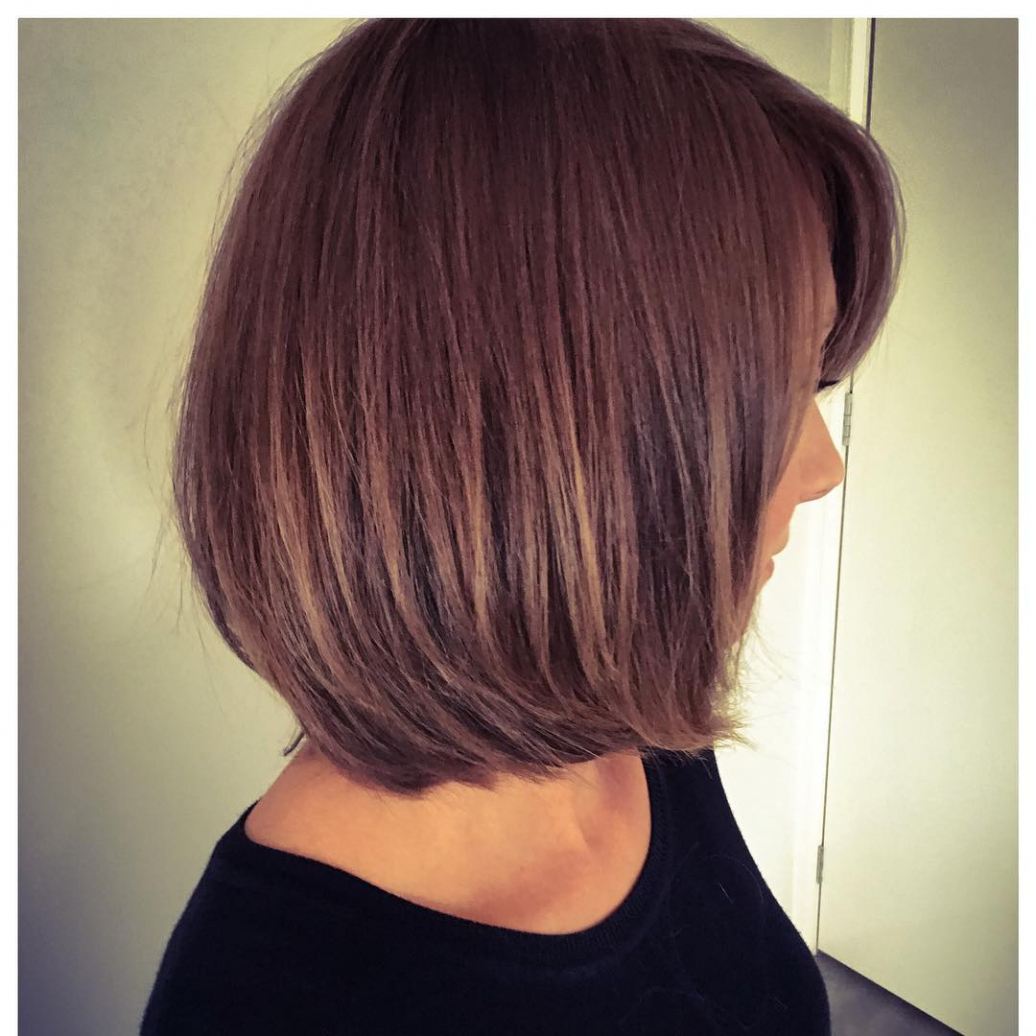 [%Most Popular Edgy Medium Haircuts For Thick Hair For 20 Edgy Medium Length Haircuts For Thick Hair [October, 20] – Medium|20 Edgy Medium Length Haircuts For Thick Hair [October, 20] – Medium Regarding Preferred Edgy Medium Haircuts For Thick Hair%] (View 7 of 20)