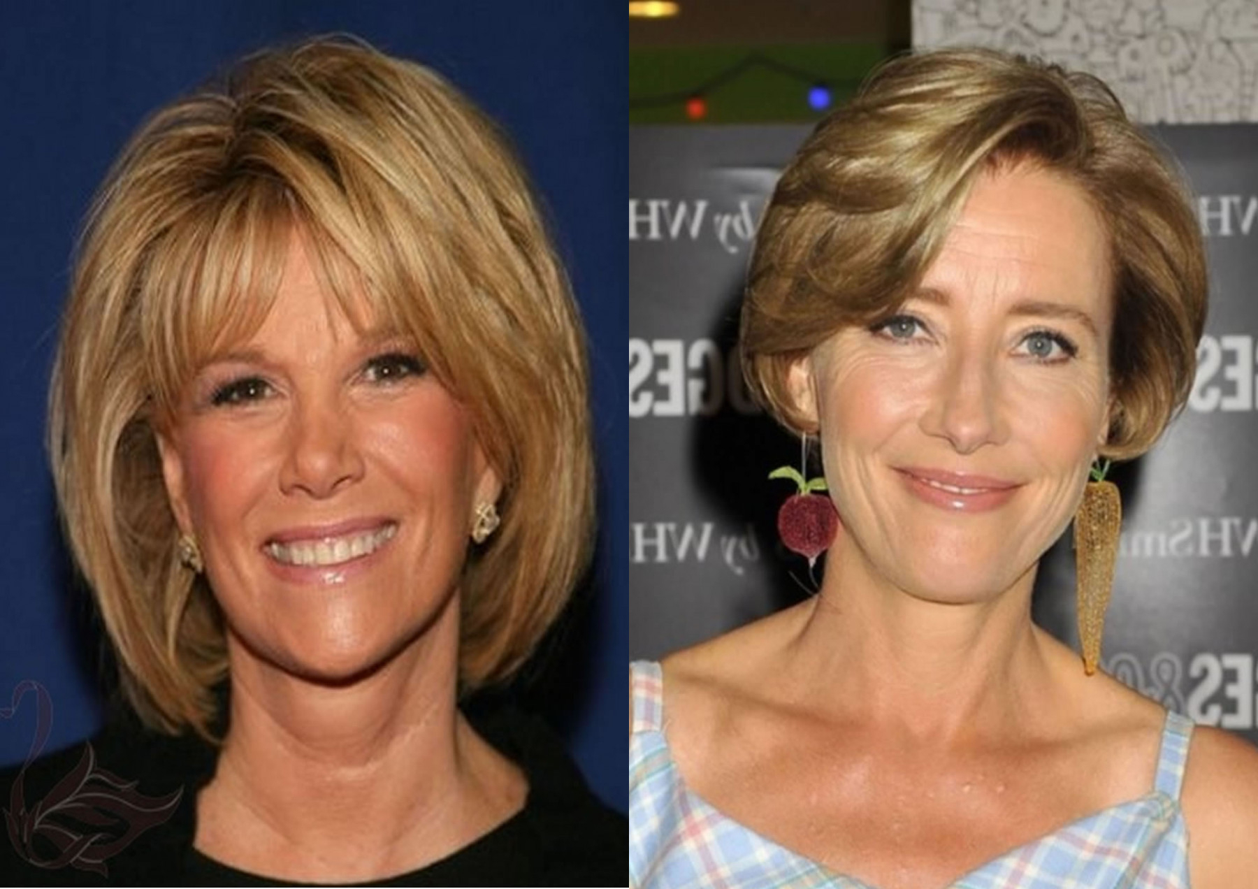 Most Popular Medium Haircuts For Mature Women With Regard To 14 Short Haircuts For Older Women Over 14 – 14 Useful Hair . (View 10 of 20)