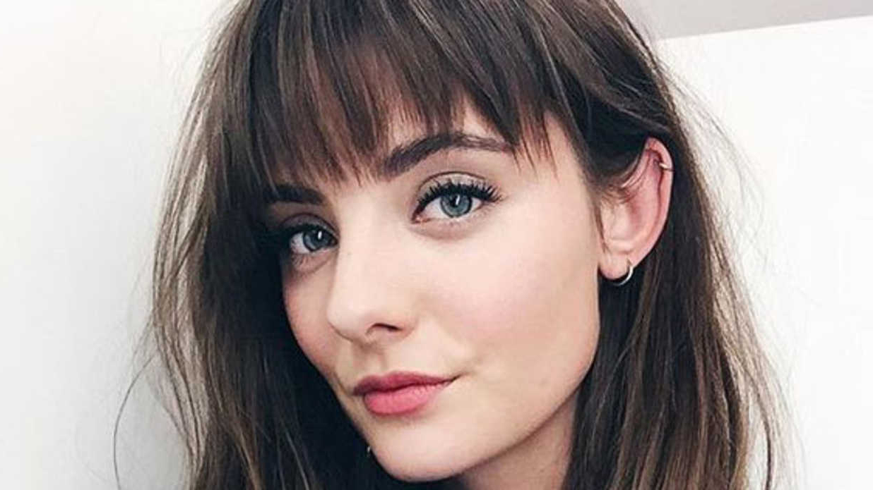 Most Popular Medium Haircuts With Full Bangs Inside Shoulder Length Hairstyles To Show Your Hairstylist Asap – Southern (View 15 of 20)