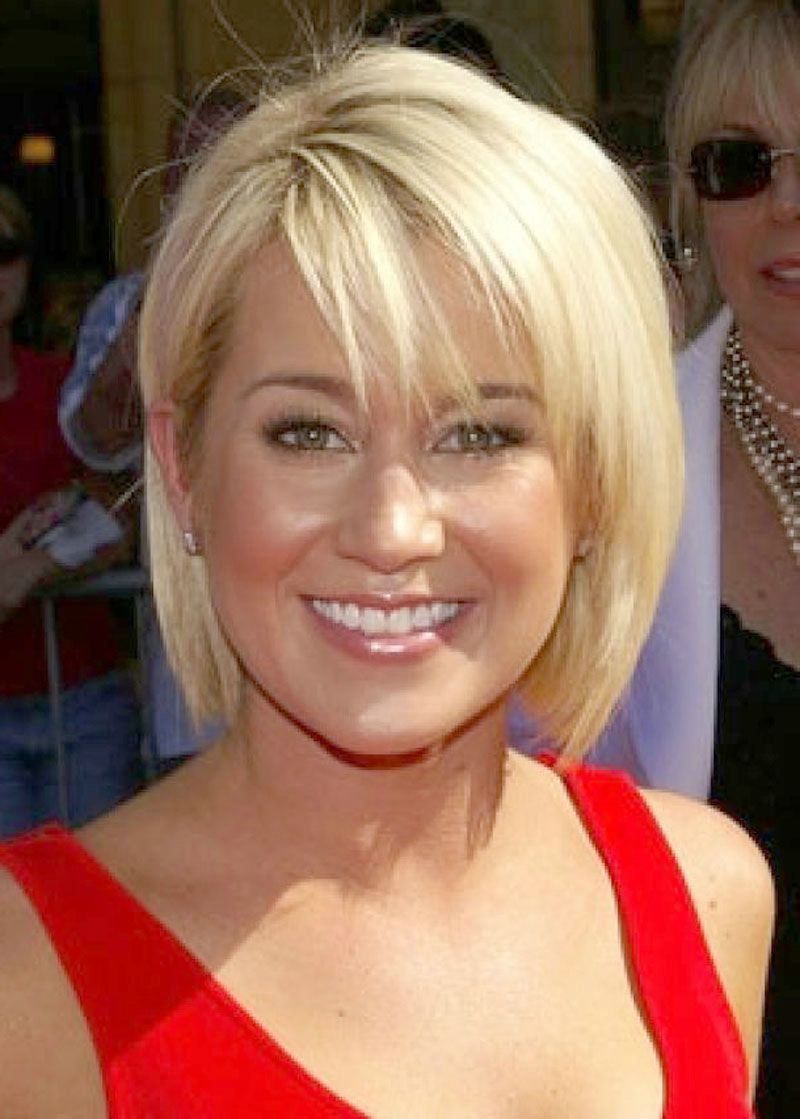 Most Popular Medium Hairstyles Fine Straight Hair With Regard To Best Womens Short Hairstyles For Fine Hair Images Styles Ideas (View 13 of 20)