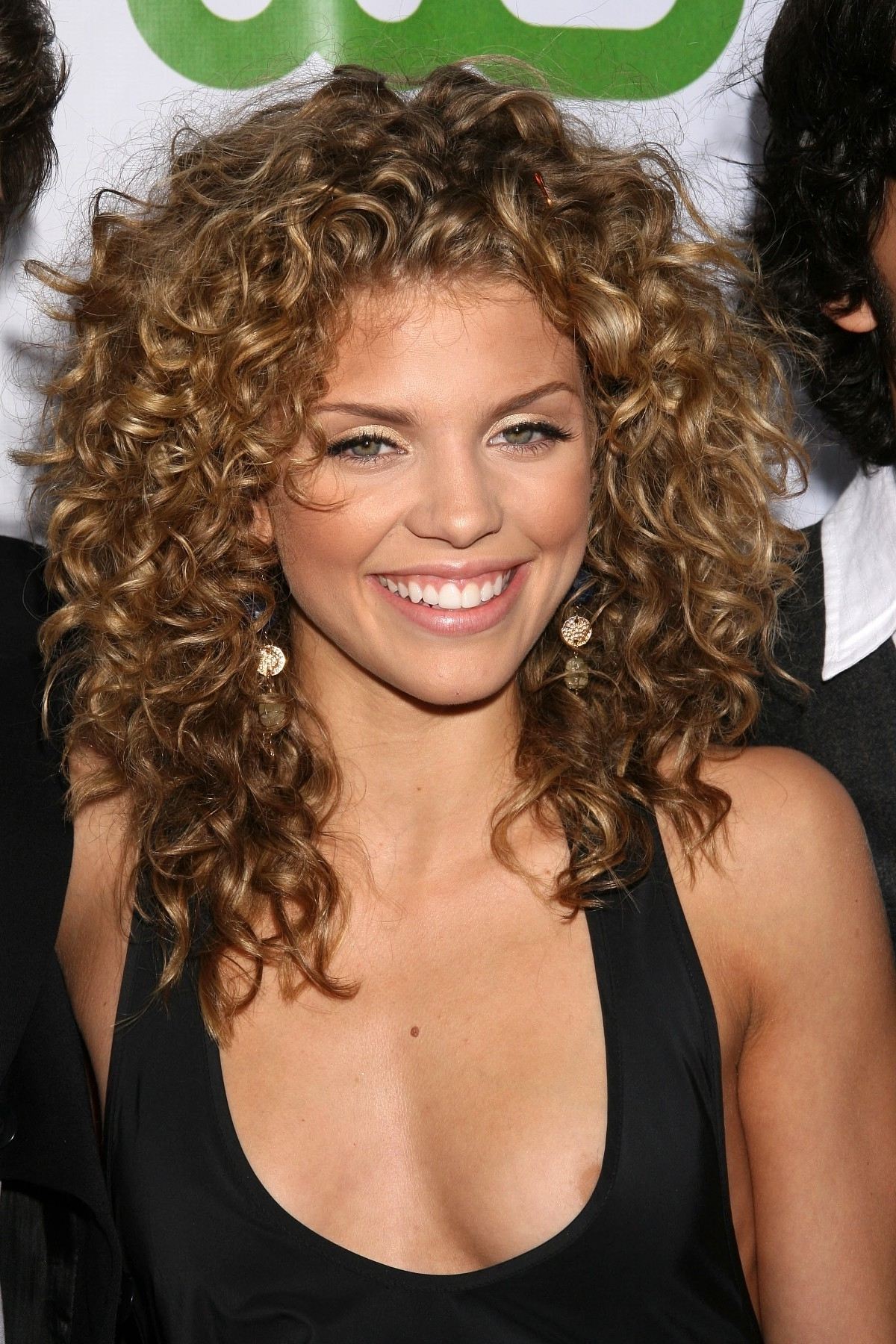 Most Popular Naturally Curly Medium Hairstyles With Hairstyles For Naturally Curly Hair Medium Length – Leymatson (View 19 of 20)