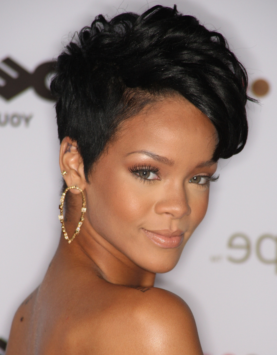 Most Recent Medium Haircuts For Black Hair With Regard To Black Hair Haircuts – Hairstyle For Women & Man (View 14 of 20)