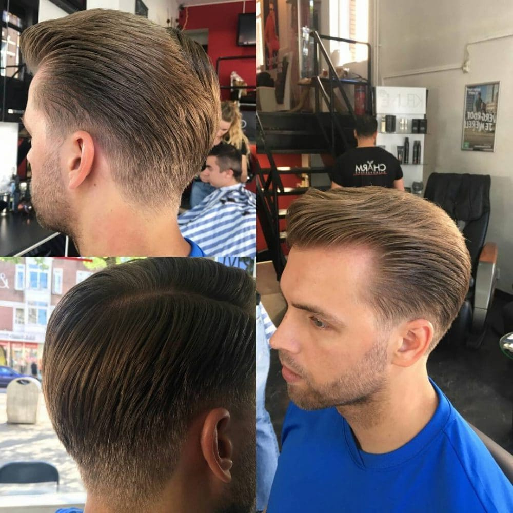 Most Recent Medium Hairstyles Cut Around The Ears Intended For 70 Short Hairstyles Cut Around The Ears Elegant 26 Best Medium (View 8 of 20)