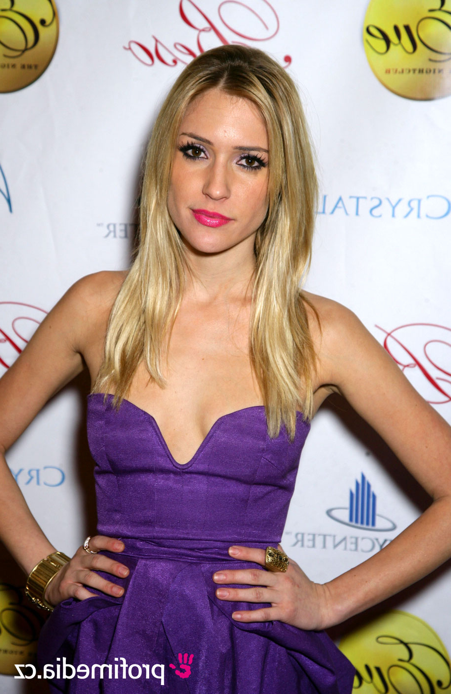 Most Recently Released Kristin Cavallari Medium Hairstyles In Kristin Cavallari – – Hairstyle – Easyhairstyler (View 15 of 20)