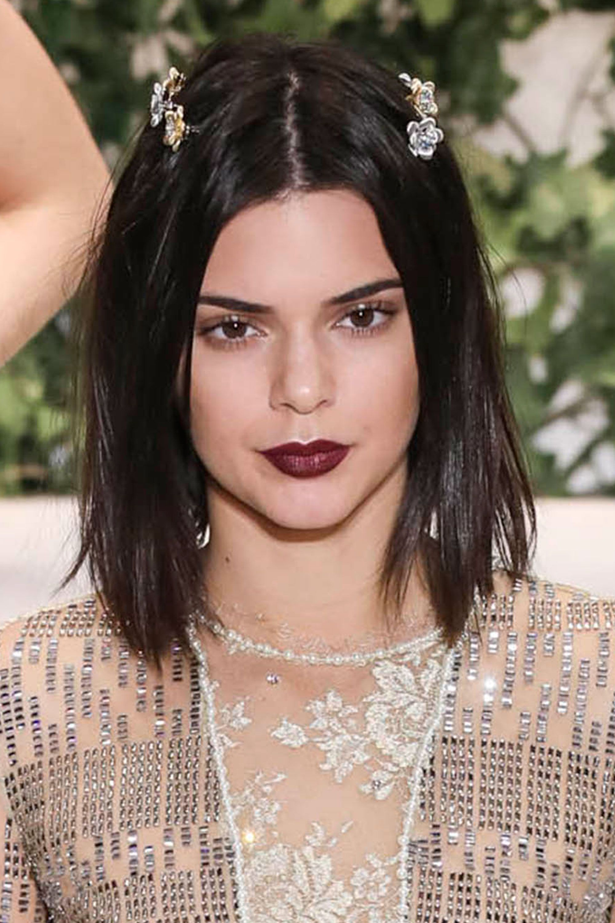 Most Recently Released Kylie Jenner Medium Haircuts Intended For Bob Hairstyle Inspiration – Best Celebrity Bob Haircuts (View 16 of 20)