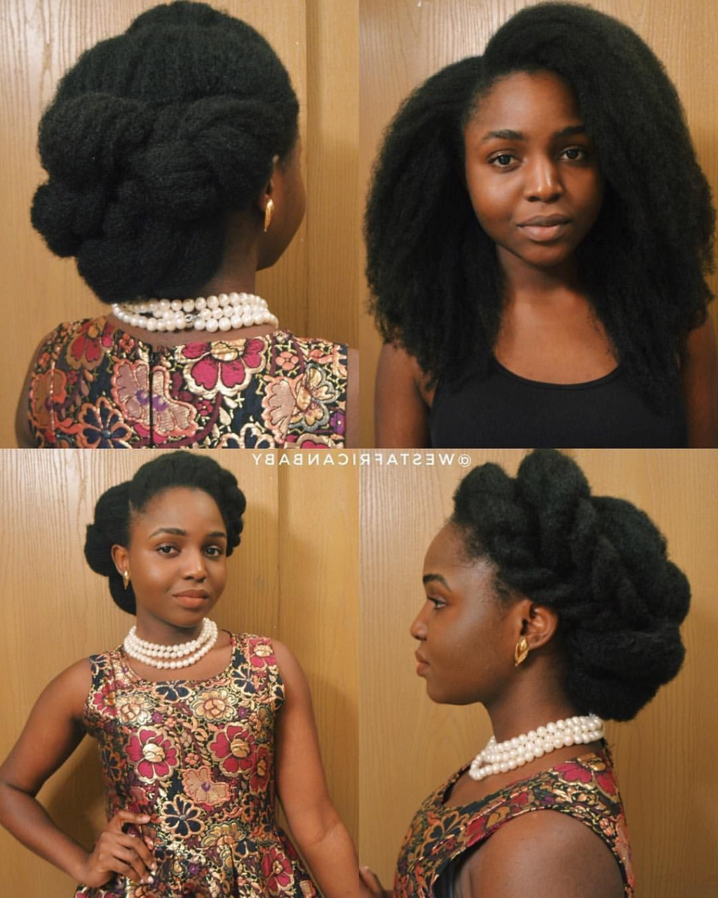 Most Up To Date 4c Medium Hairstyles For 50 Natural Hairstyles For Medium Length 4c Hair Beautiful Miss Wood (View 12 of 20)