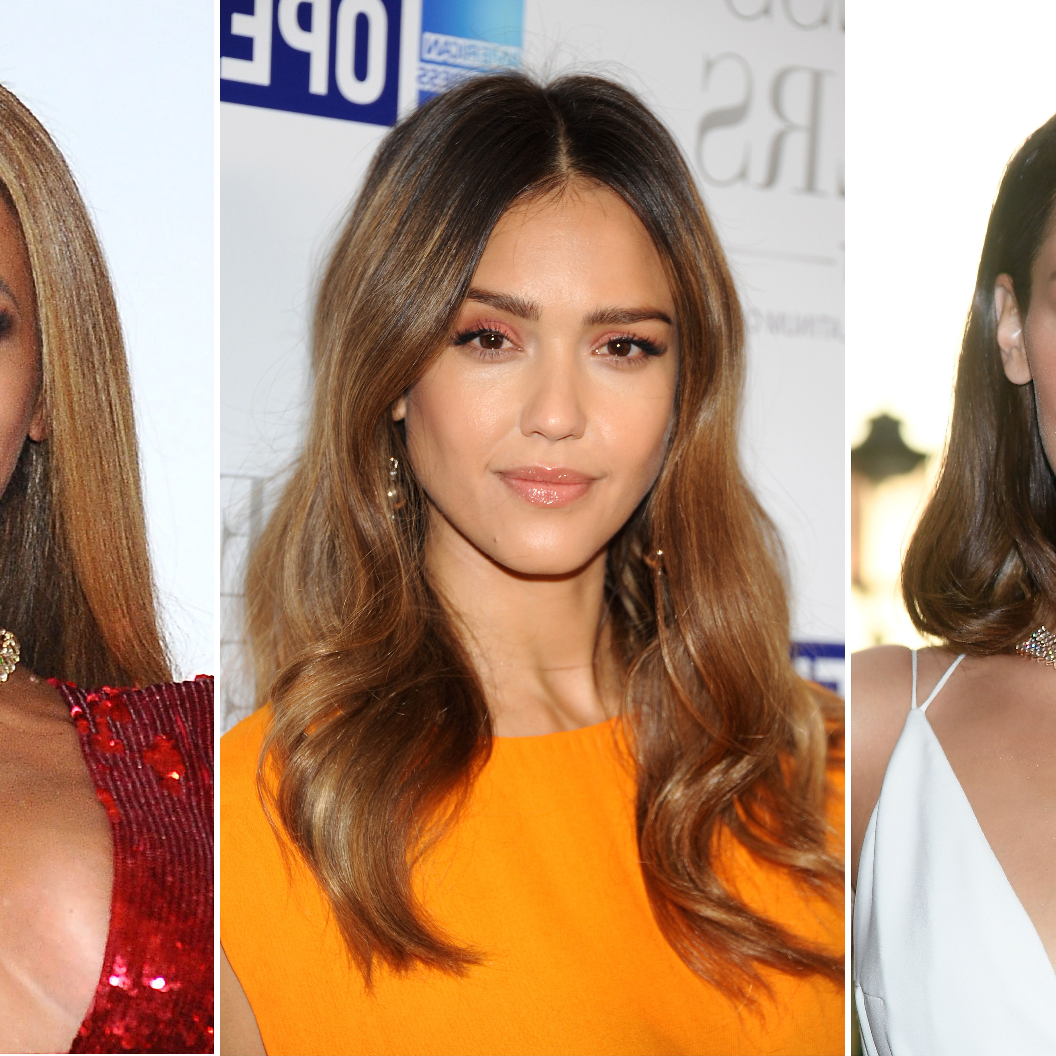 Most Up To Date Elongated Layered Haircuts For Straight Hair For The 10 Most Flattering Haircuts For Oval Faces – Allure (View 16 of 20)