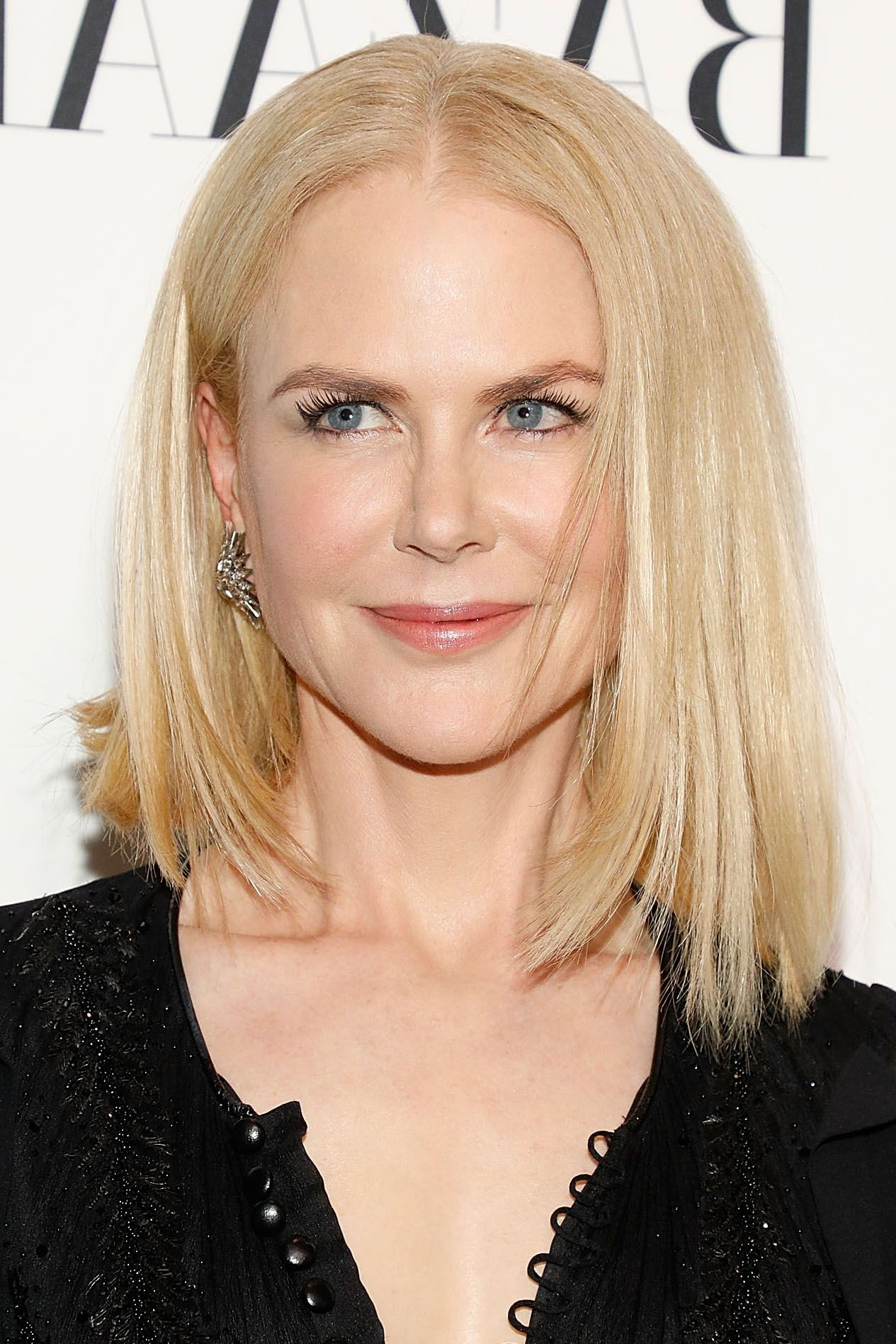 Most Up To Date Funky Medium Haircuts For Fine Hair In 50 Best Hairstyles For Women Over 50 – Celebrity Haircuts Over  (View 16 of 20)