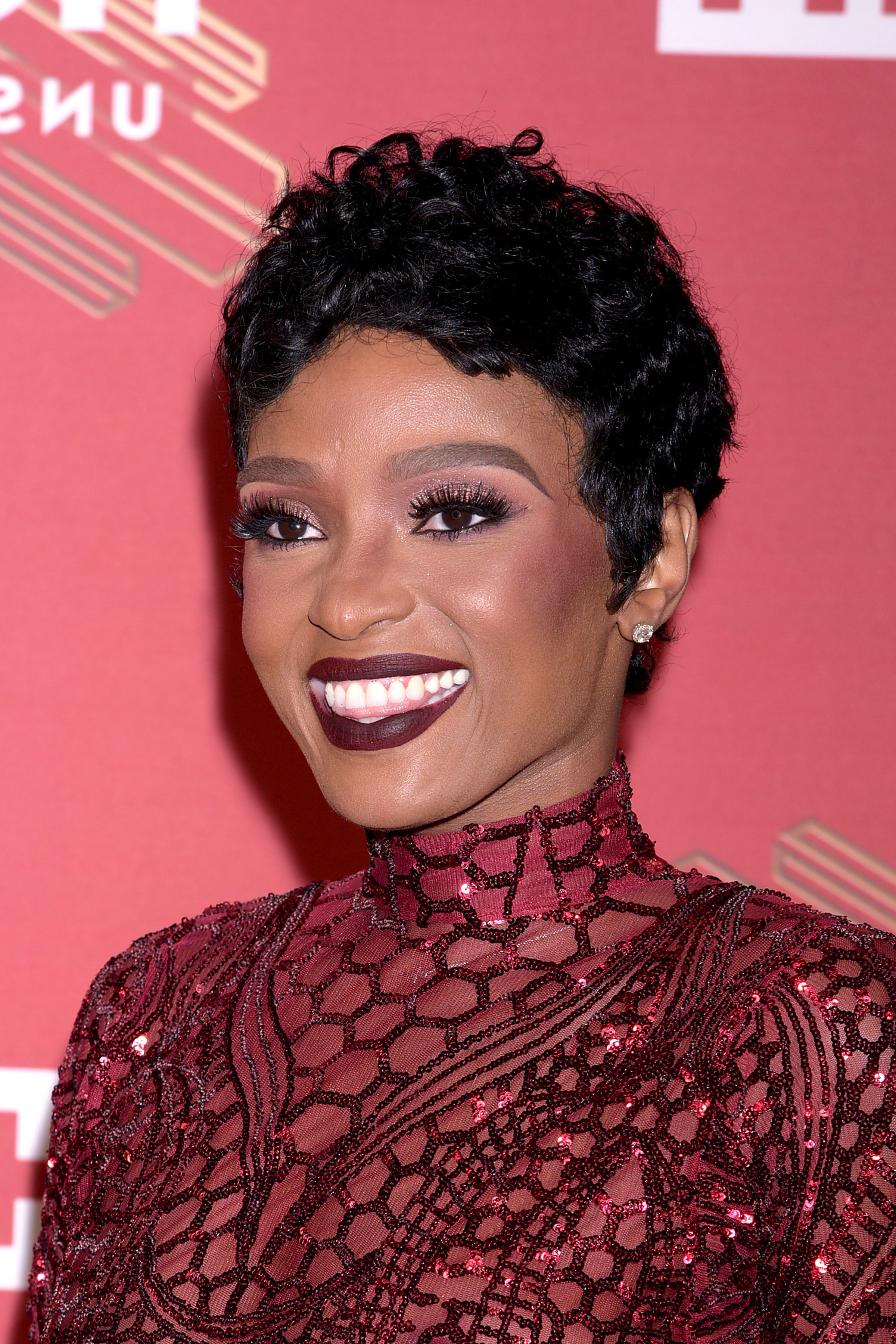 Most Up To Date Medium Haircuts Black Women Within 55+ Best Short Hairstyles For Black Women – Natural And Relaxed (View 12 of 20)