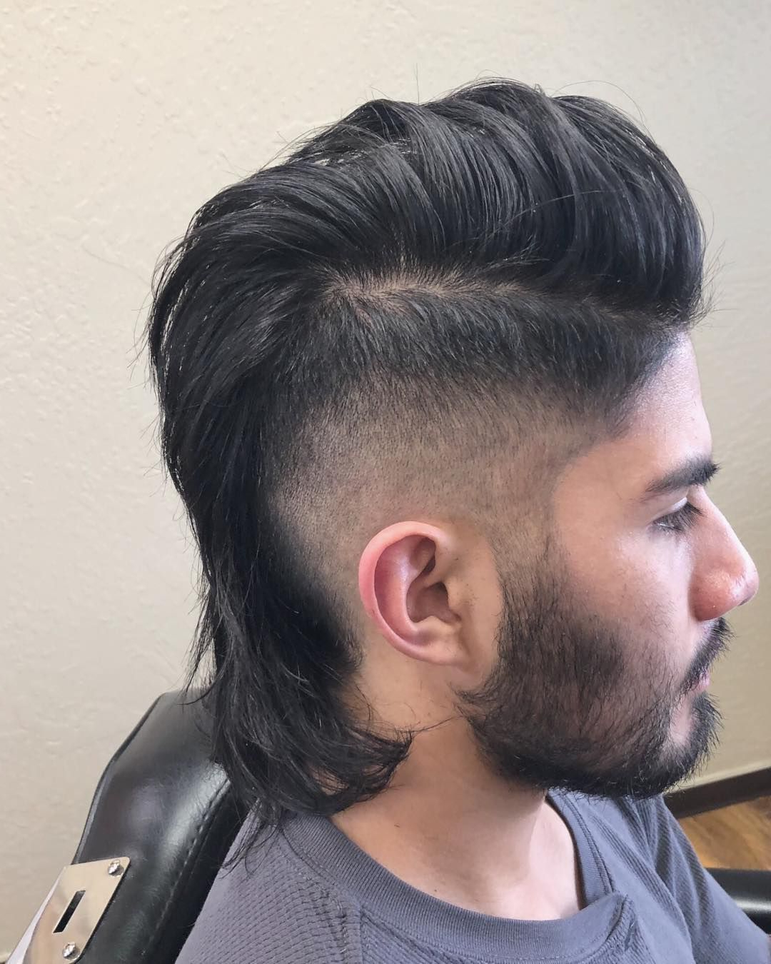 Mullet Haircuts (View 8 of 20)