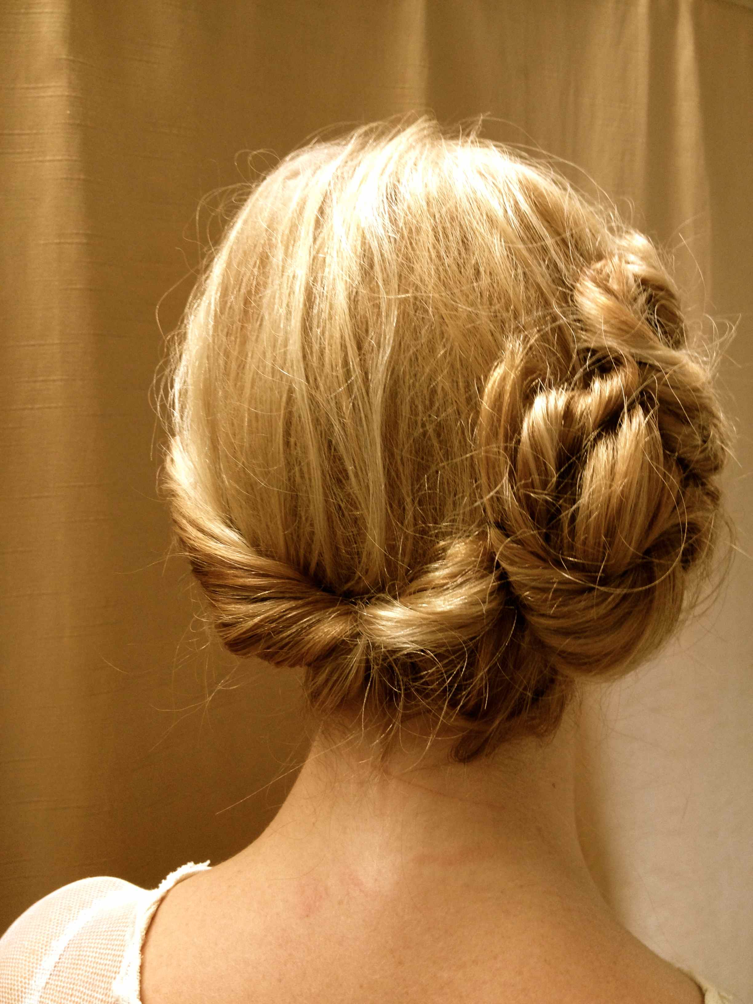 Newest 20S Medium Hairstyles Pertaining To Easy 1920S Hairstyles For Medium Hair – Hairstyles For Women (View 17 of 20)