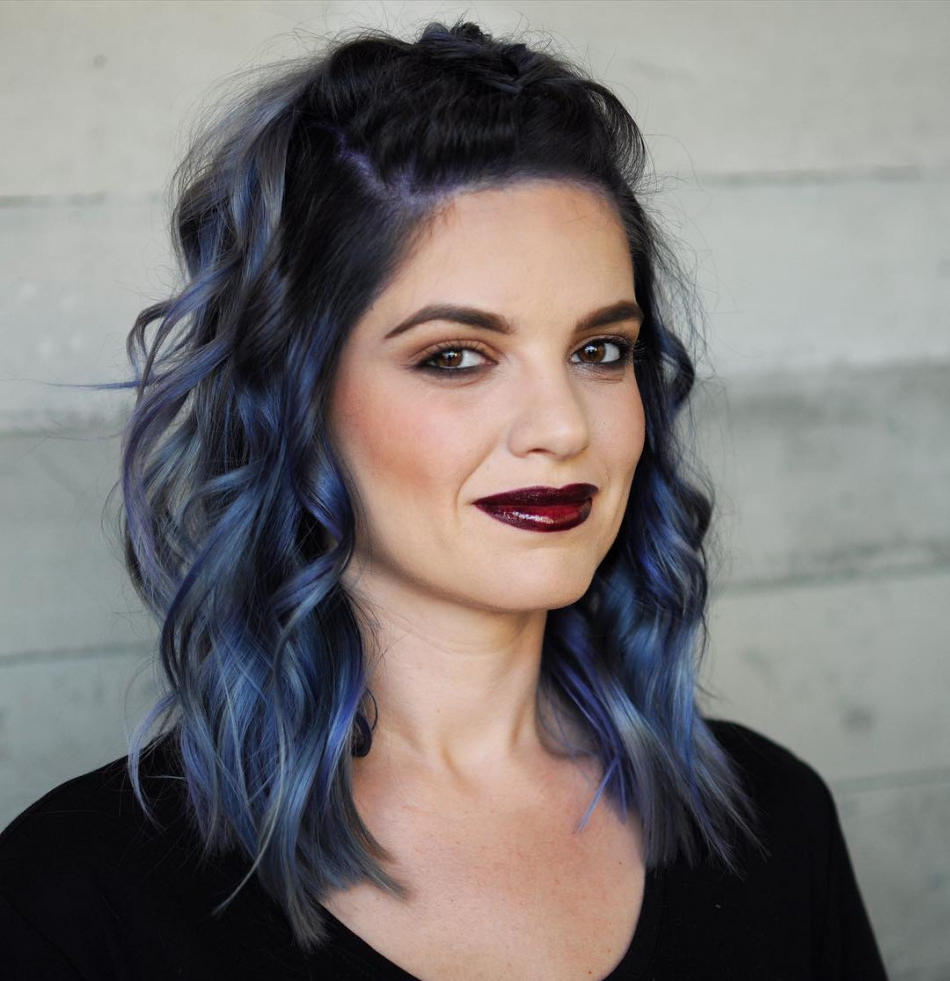 [%Newest Edgy Medium Haircuts For Thick Hair With Regard To 30 Edgy Medium Length Haircuts For Thick Hair [October, 2018] | Best|30 Edgy Medium Length Haircuts For Thick Hair [October, 2018] | Best Regarding Famous Edgy Medium Haircuts For Thick Hair%] (View 11 of 20)