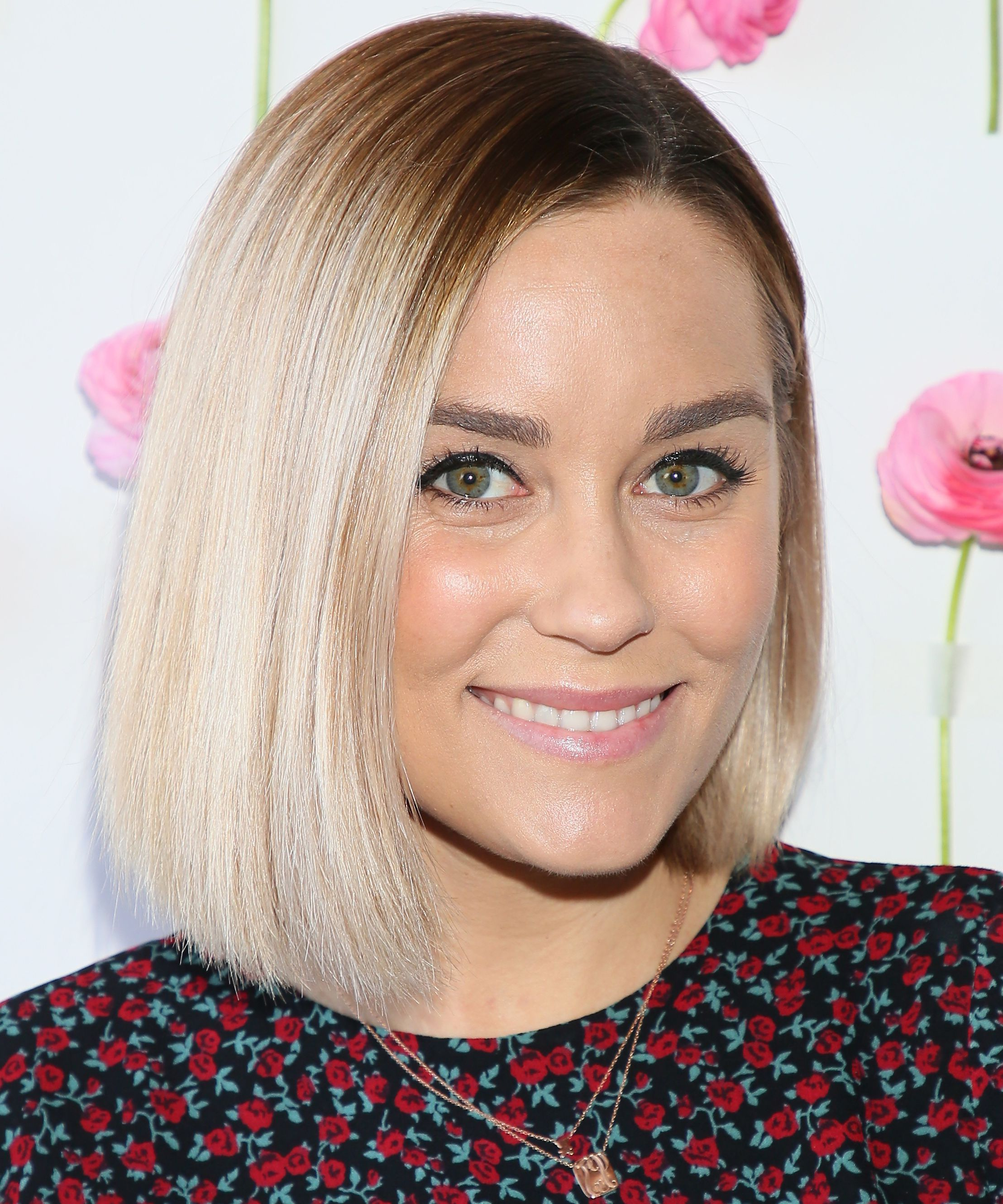 Newest Lauren Conrad Medium Haircuts With 46 Best Long Bob Haircuts For Any Face Shape (View 15 of 20)