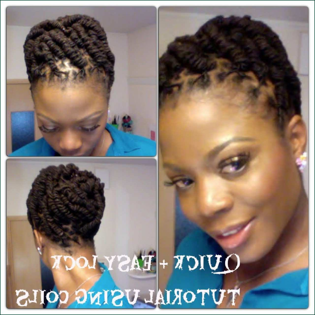 Newest Long Lock Mohawk Hairstyles Intended For Loc Updos For Long Locks Adorable Y26L Hairstyles For Dreadlocks (View 16 of 20)