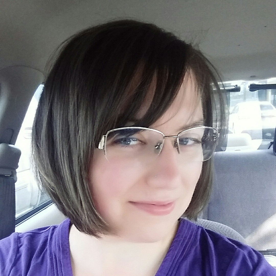Newest Medium Haircuts For Round Faces And Glasses Pertaining To 40 Most Flattering Bob Hairstyles For Round Faces 2019 – Hairstyles (View 12 of 20)