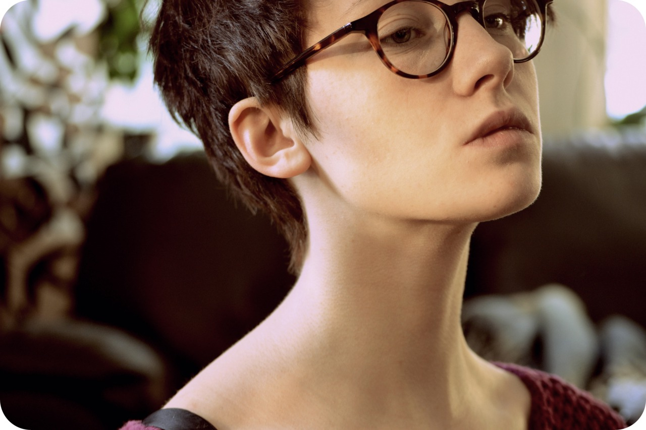 Newest Medium Haircuts For Women Who Wear Glasses In The Best Short Hairstyles To Wear With Glasses – Hair World Magazine (View 13 of 20)