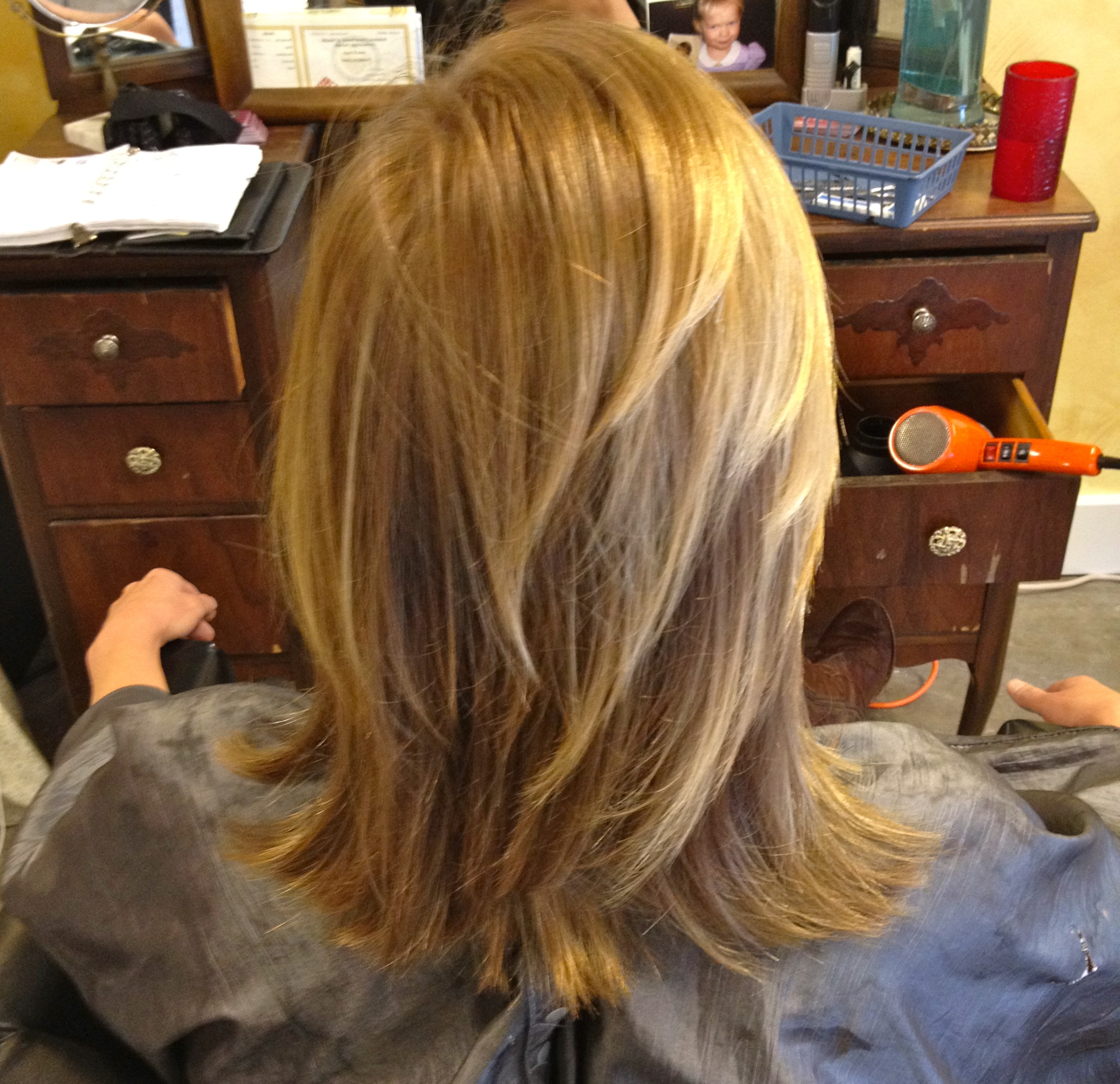 Newest Medium Hairstyles With Feathered Sides Within Long Feathered Layered Hairstyles – Hairstyle For Women & Man (View 15 of 20)
