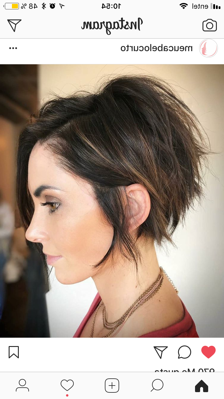 Newest Posh Spice Medium Hairstyles Inside Pinkitchen Studio Of Naples {Kitchann Style} On Should I Cut My (View 12 of 20)